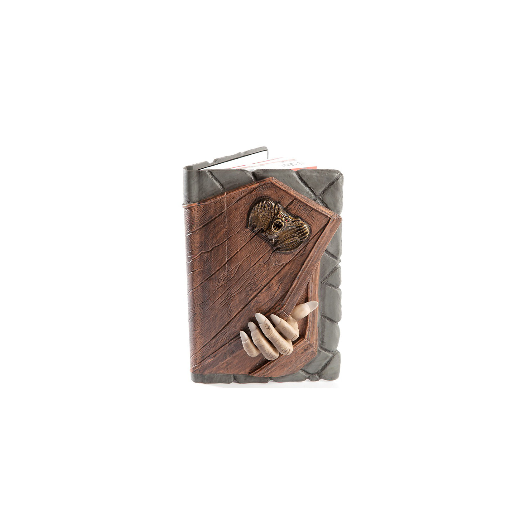 Книга Дневник вампира c 3D обложкойБумажная продукция<br>Книга Дневник вампира - необычный дневник, созданный специально для любителей тайн и магических секретов.<br><br>Трехмерная обложка, выполненная по технологии Trimensions, и таинственные иллюстрации. В результате получился великолепный подарок для любителей фильмов про вампиров и оборотней. <br><br>Осторожно, не испугайтесь!<br><br>Дополнительная информация:<br><br>- 3D обложка.<br>- Материал: бумага, картон, синт. материалы.<br>- Формат: 14 х 21 х 4 см.<br><br>В принципе, это просто дневничок для записи секретов, но такой эффектной трехмерной обложки вы еще не встречали. Да и не встретите в ближайшее время!<br><br>Ширина мм: 140<br>Глубина мм: 40<br>Высота мм: 210<br>Вес г: 500<br>Возраст от месяцев: 72<br>Возраст до месяцев: 144<br>Пол: Мужской<br>Возраст: Детский<br>SKU: 3279076