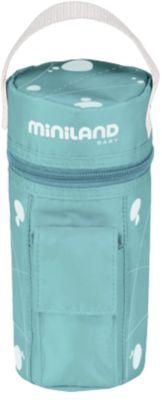 Компактный Нагреватель Бутылочек В Дорогу Warmy Travel , Miniland