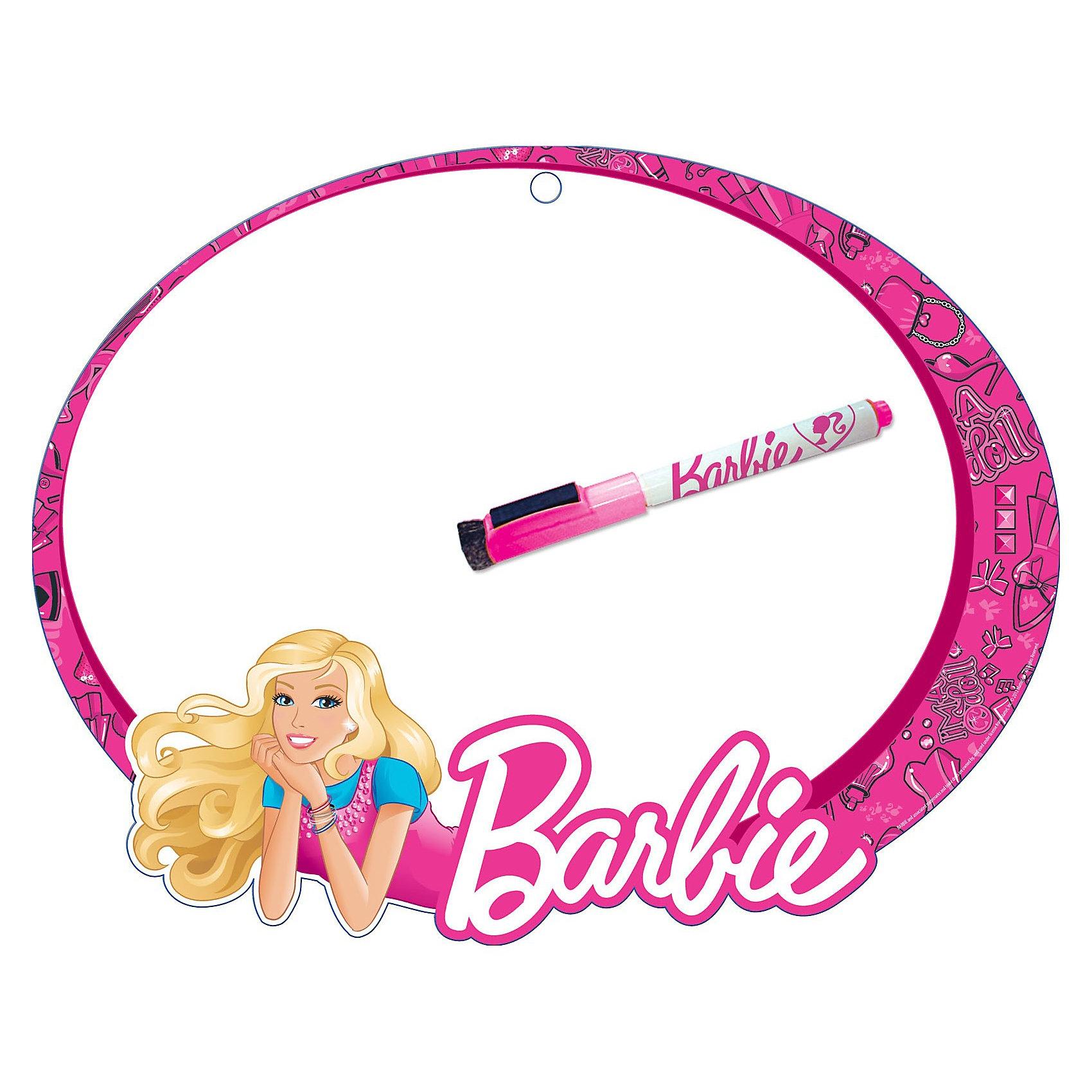Barbie Доска