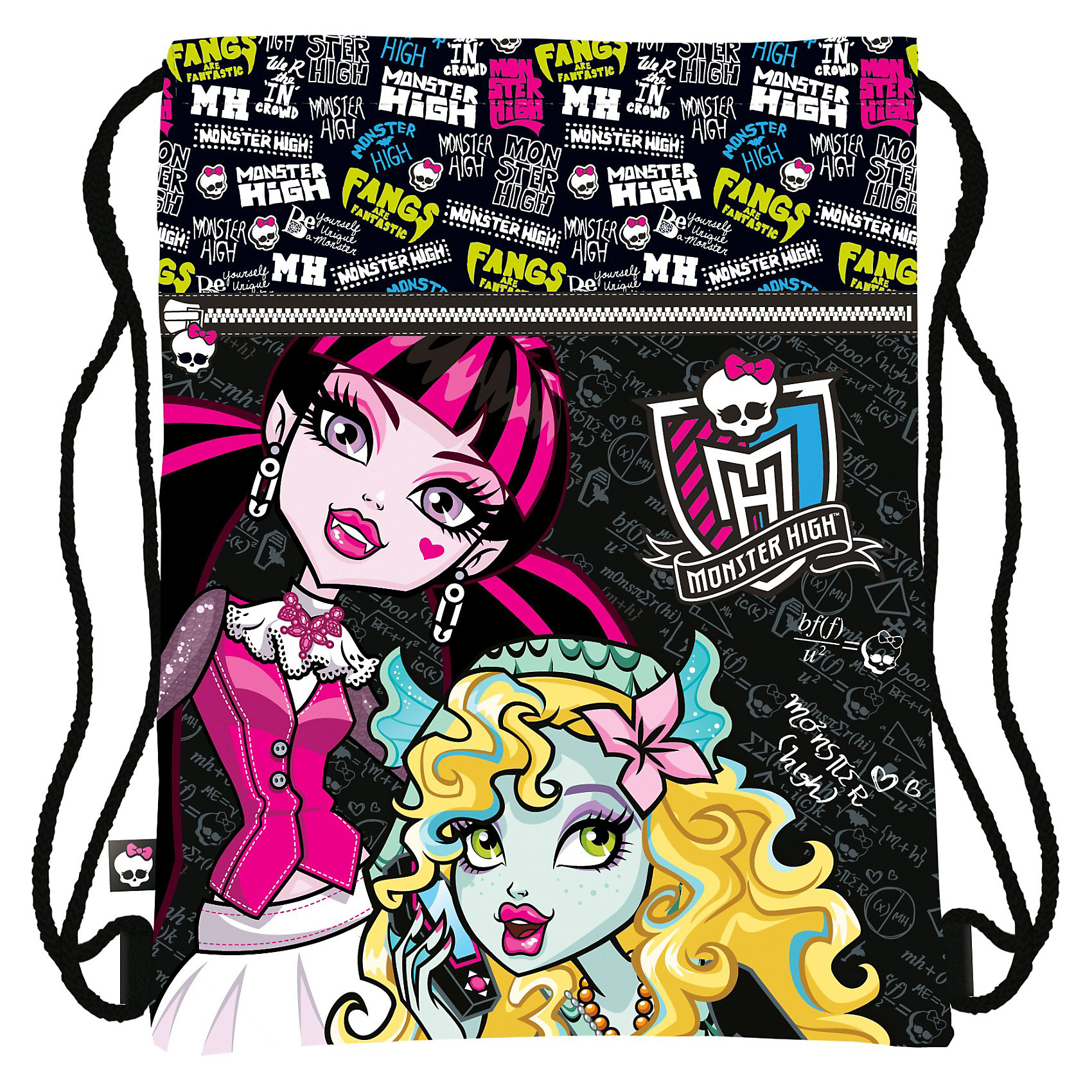 �����-������ ��� �����, Monster High (�������� �����)
