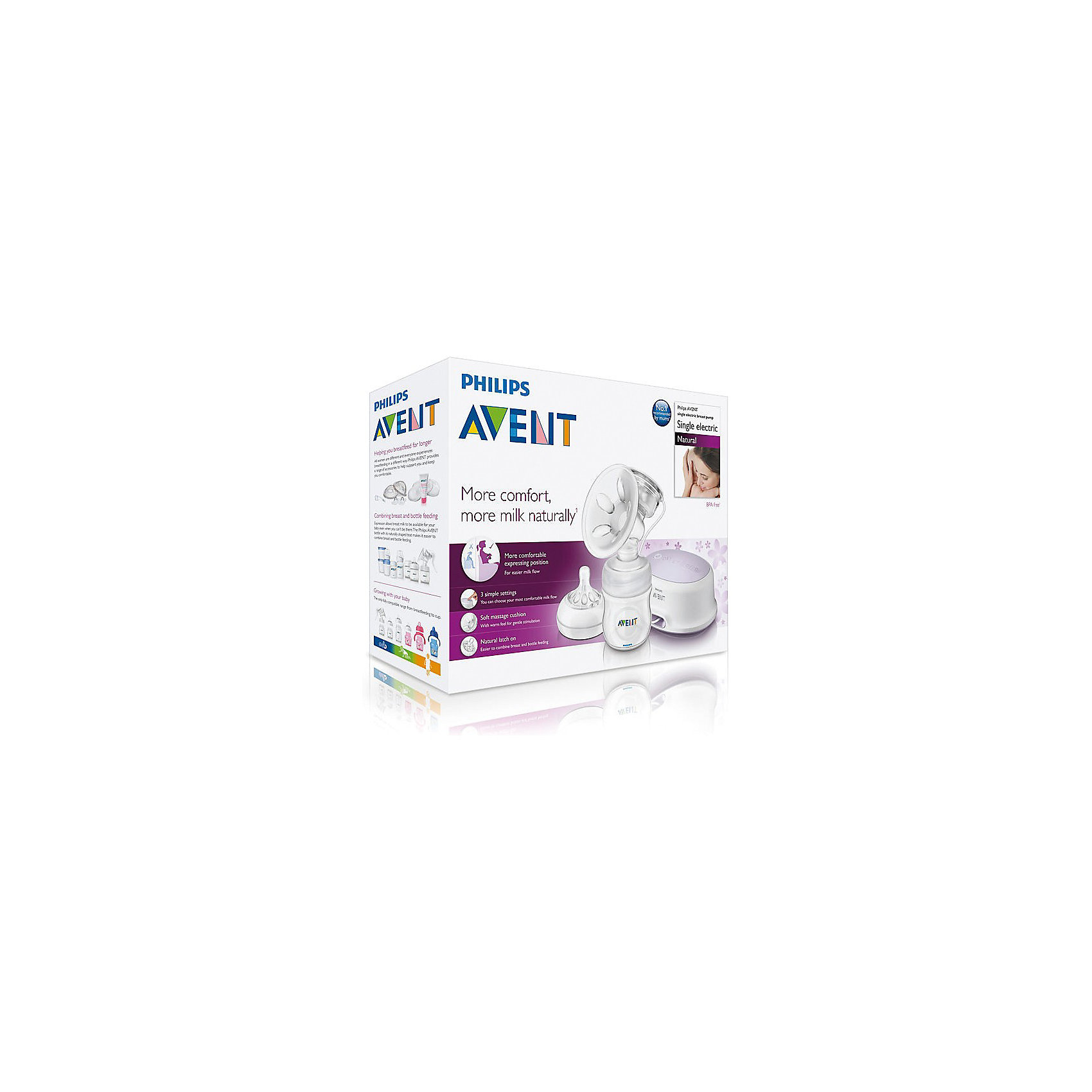����������� ����������� AVENT Natural SCF332/01 (PHILIPS AVENT)