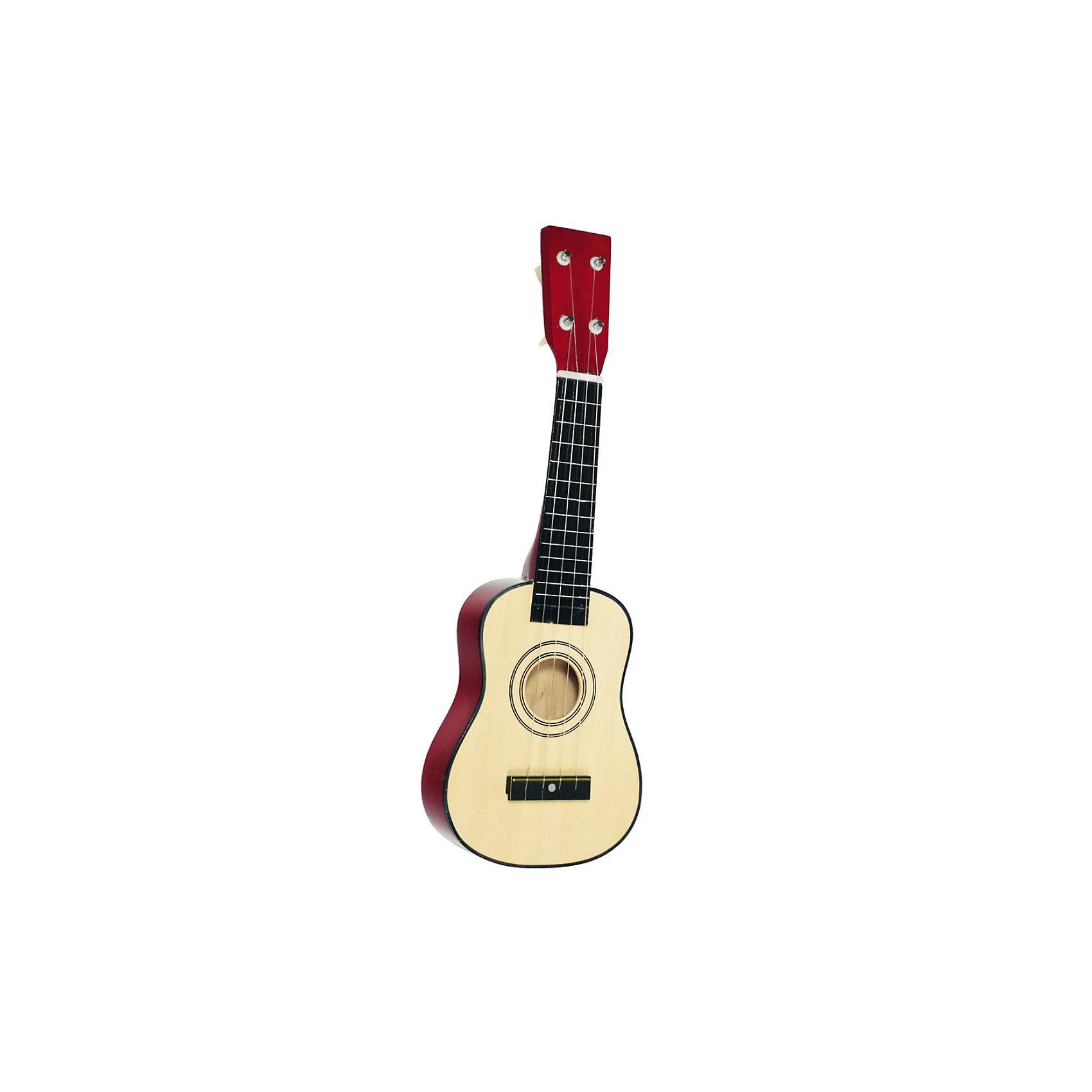 Гитара четырехструнная, TOYS PURE