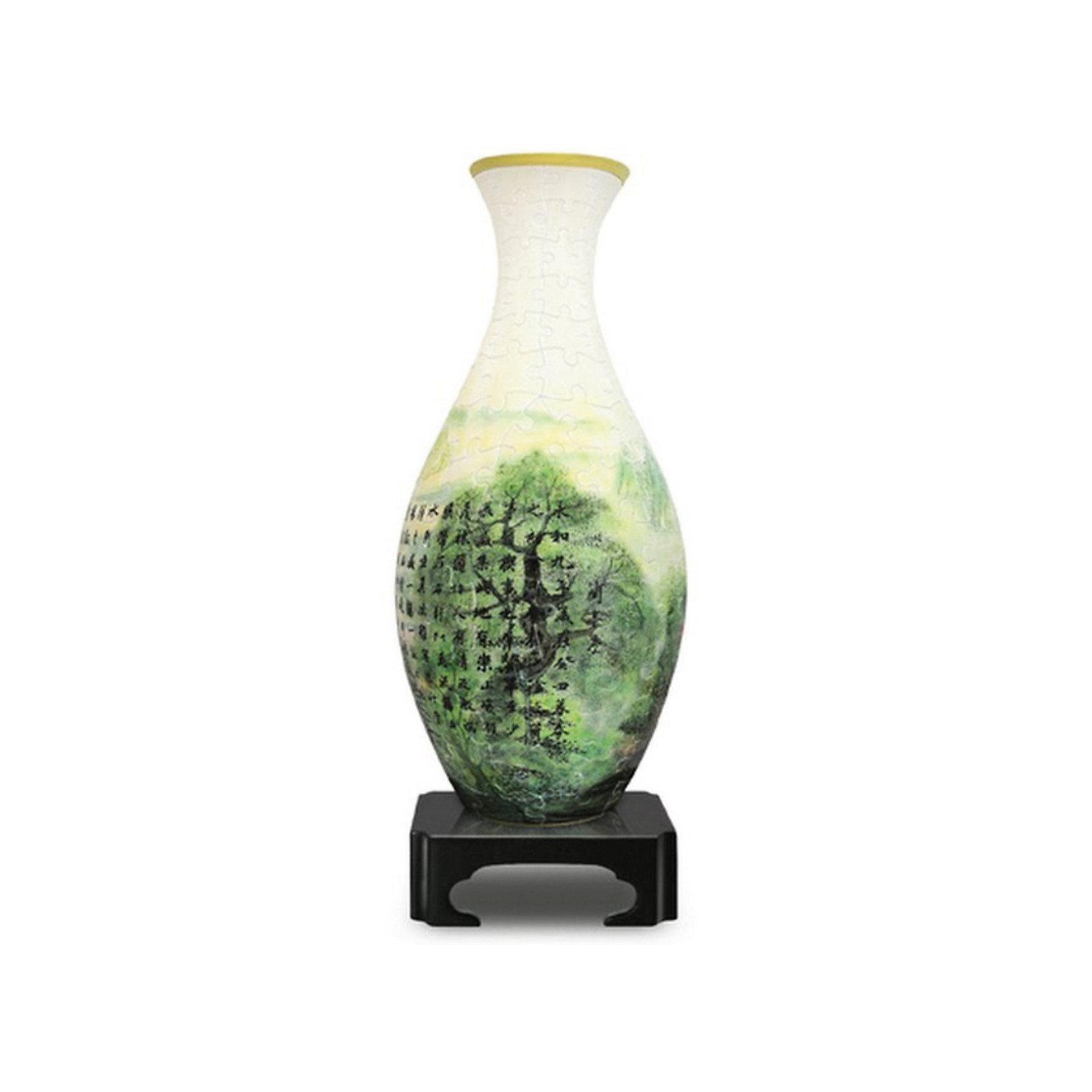 Pintoo Пазл 3D Вазы: Бонсай, 160 деталей, Pintoo