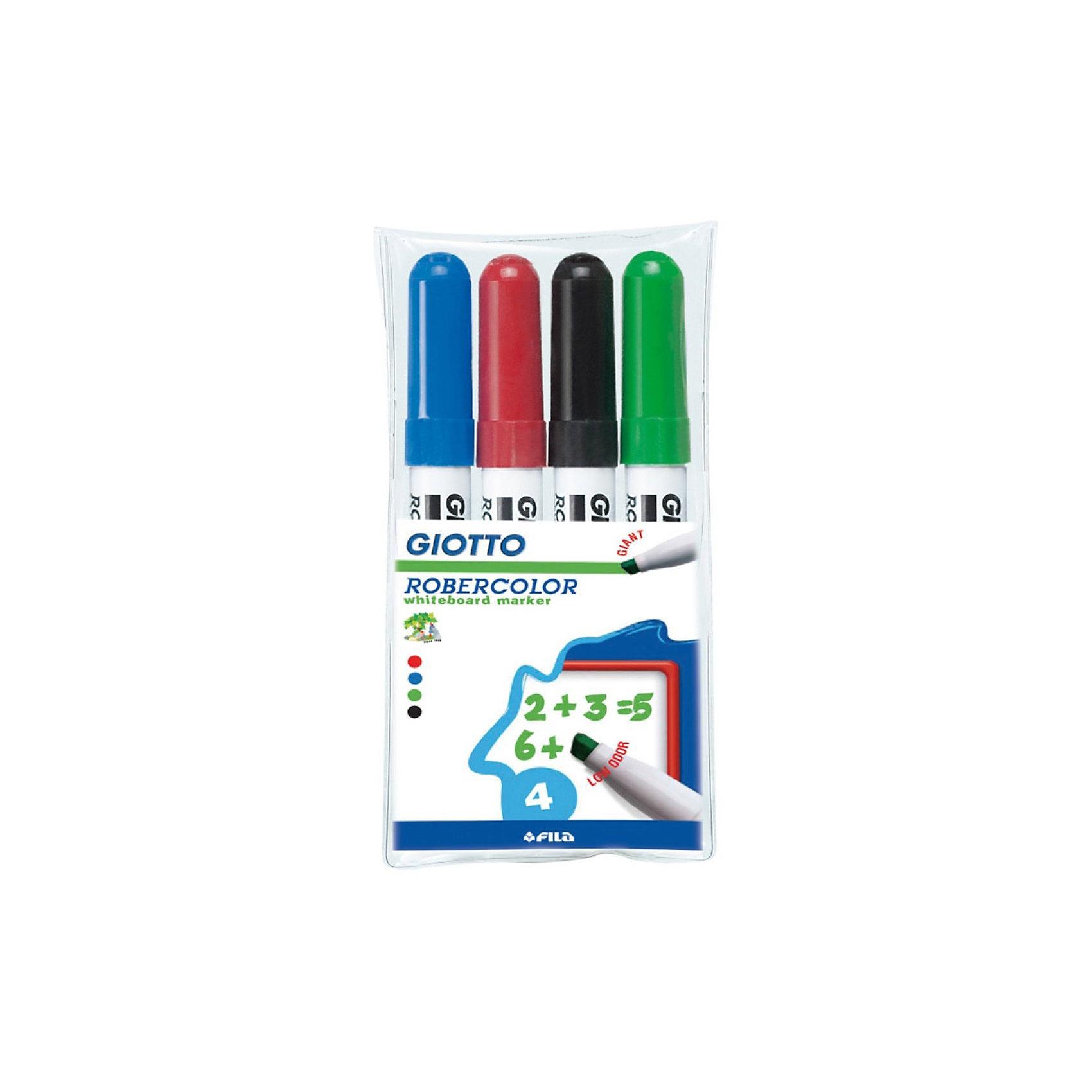 Набор маркеров для белой доски со скошенным толстым наконечником 4шт.Рисование<br>Набор маркеров для белой доски со скошенным толстым наконечником и быстросохнущими чернилами. Яркие цвета. Легко стираются с поверхности доски. 4шт в блистере.<br><br>Ширина мм: 92<br>Глубина мм: 159<br>Высота мм: 25<br>Вес г: 84<br>Возраст от месяцев: 36<br>Возраст до месяцев: 1188<br>Пол: Унисекс<br>Возраст: Детский<br>SKU: 3322936