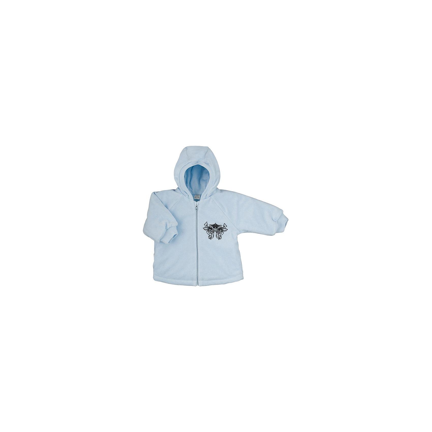 Комплект для мальчика: куртка и ползунки Lucky ChildКомплекты<br>Теплый и уютный комплект для мальчика: куртка и ползунки. Предназначен для использования в сухую погоду при температуре воздуха выше + 15 градусов и обладает слудующими особенностями: - нежный голубой цвет; - высокое качество исполнения от Lucky Child; - полностью натуральные гипоаллергенные материалы (100% хлопок), приятные к телу. Куртка с глубоким теплым капюшоном и с застежкой-молнией, предусматривающей защиту подбородка. Манжеты выполнены из мягкой трикотажной резинки, обеспечивающей более плотное прилегание к телу. Ползунки с кнопками на плечах и по бокам, а также с мягкими манжетами с отворотом.<br><br>Ширина мм: 157<br>Глубина мм: 13<br>Высота мм: 119<br>Вес г: 200<br>Цвет: голубой<br>Возраст от месяцев: 3<br>Возраст до месяцев: 6<br>Пол: Мужской<br>Возраст: Детский<br>Размер: 62/68,80/86,74/80,68/74<br>SKU: 3340789