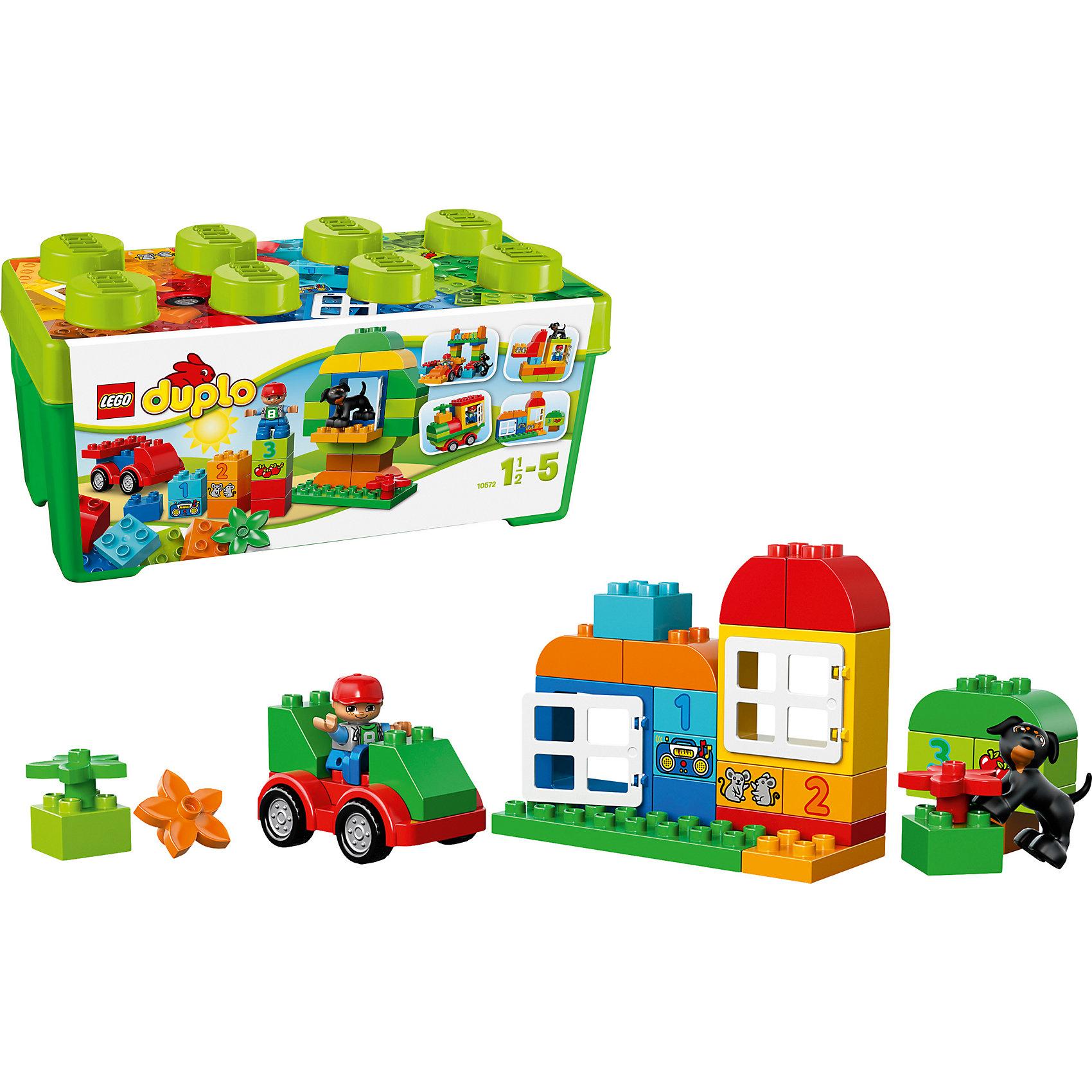 LEGO DUPLO 10572: �������