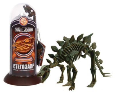 - –аскопки: —тегозавр (—келет самого крупного чешуйчатого динозавра)