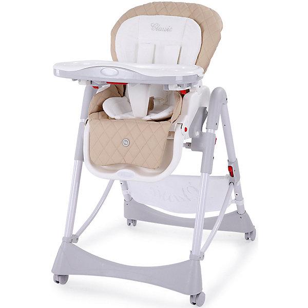 Стульчик для кормления William,  Happy Baby, бежевыйСтульчики для кормления<br>Стул для кормления Happy Baby William. <br>Описание:<br>- 3-и регулируемых положения спинки, включая горизонтальное;<br>- регулируемая подножка;<br>- съемный поднос и столешница;<br>- сетка для игрушек;<br>- 5 регулировок по высоте; <br>- 5-ти точечные ремни безопасности;<br>-  мягкий вкладыш для грудничка.<br>Дополнительная информация:<br>- размеры в сложенном виде: 42х28х73см.;<br>- размеры в разложенном виде:  100х60х80см.;<br>- размер спального места: 85х32см.;<br>- максимальный вес ребенка до 15кг.;<br>- вес стульчика 12 кг.;<br>- цвет бежевый.<br>Стул для кормления Happy Baby William можно купить в нашем интернет-магазине.<br>Ширина мм: 280; Глубина мм: 470; Высота мм: 730; Вес г: 12000; Цвет: бежевый; Возраст от месяцев: 6; Возраст до месяцев: 36; Пол: Унисекс; Возраст: Детский; SKU: 3344434;