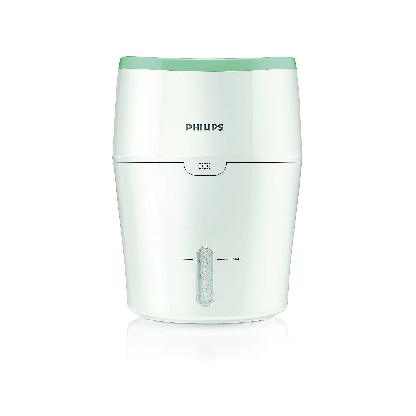 Увлажнитель воздуха с функцией очищения Philips AVENT HU4801/01