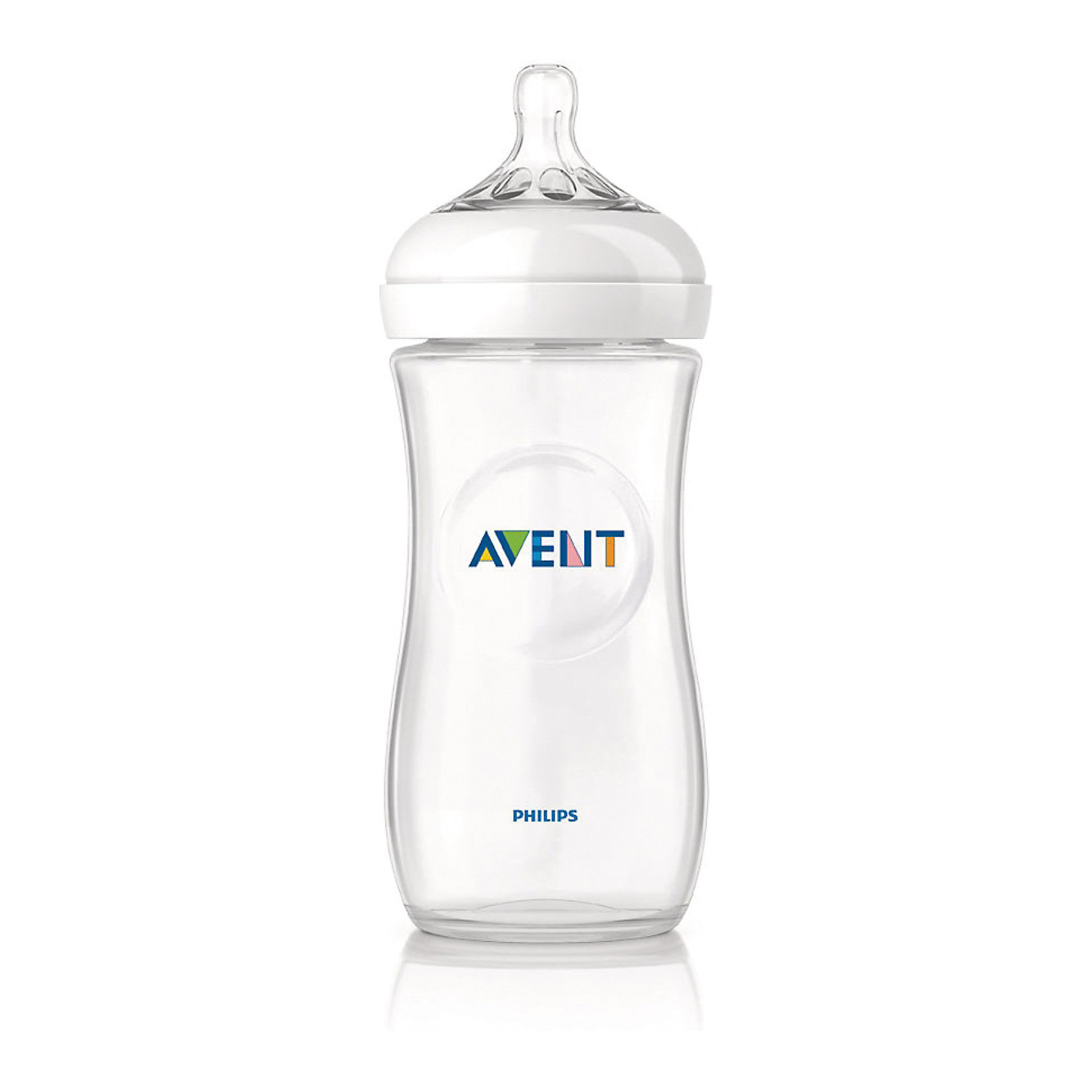 ��������� ��� ��������� Natural, 330 ��, ������� �����, �� 3 ���., AVENT (PHILIPS AVENT)