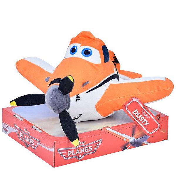 """Мягкая игрушка """"Дасти"""", 25 см, Самолеты"""