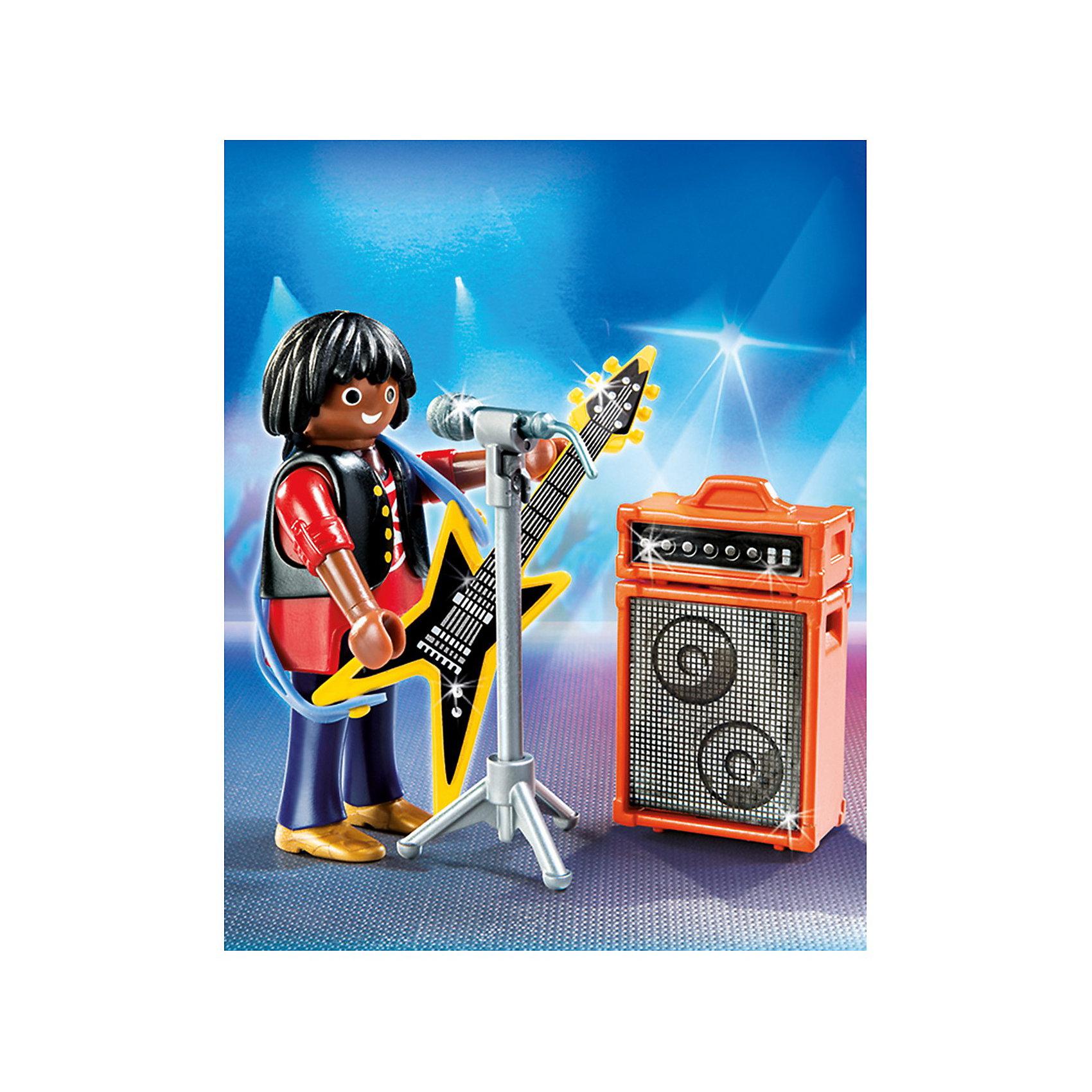 playmobil-4784-экстра-набор-рок-звезда