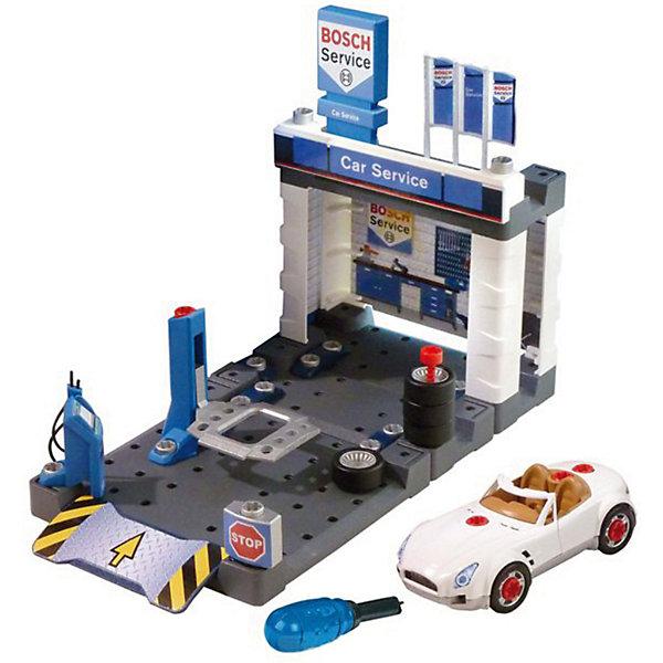 Автосервис и машинка, Bosch