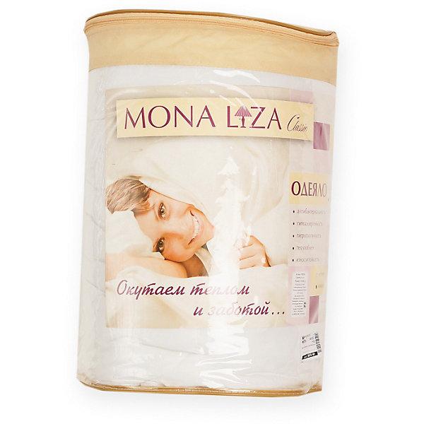 Одеяло зимнее 2-сп, 172*205 см (гипоаллергенное микроволокно), Mona LizaОдеяла<br>Воздушное и мягкое одеяло Classic Зима Mona-Liza (Мона лиза) с наполнителем из высокосиликонизированного микроволокна подарят спокойный и крепкий сон. Благодаря современному наполнителю одеяло хорошо держит форму и легко восстанавливается после сминания. Одеяло можно стирать, оно быстро сохнет. <br>Одеяло обладает гипоаллергенными и антибактериальными свойствами. В нем не заводятся паразиты. В качестве ткани верха использован микрошелк.<br><br>Дополнительная информация:<br><br>- одеяло зимнее<br>- размеры: 172 х 205 см<br>- ткань чехла: микрошелк <br>- наполнитель: микроволокно<br><br>Одеяло 2 сп. Зима Mona-Liza (Мона-Лиза) можно купить в нашем магазине.<br><br>Ширина мм: 400<br>Глубина мм: 650<br>Высота мм: 400<br>Вес г: 1500<br>Возраст от месяцев: -2147483648<br>Возраст до месяцев: 2147483647<br>Пол: Женский<br>Возраст: Детский<br>SKU: 3361277