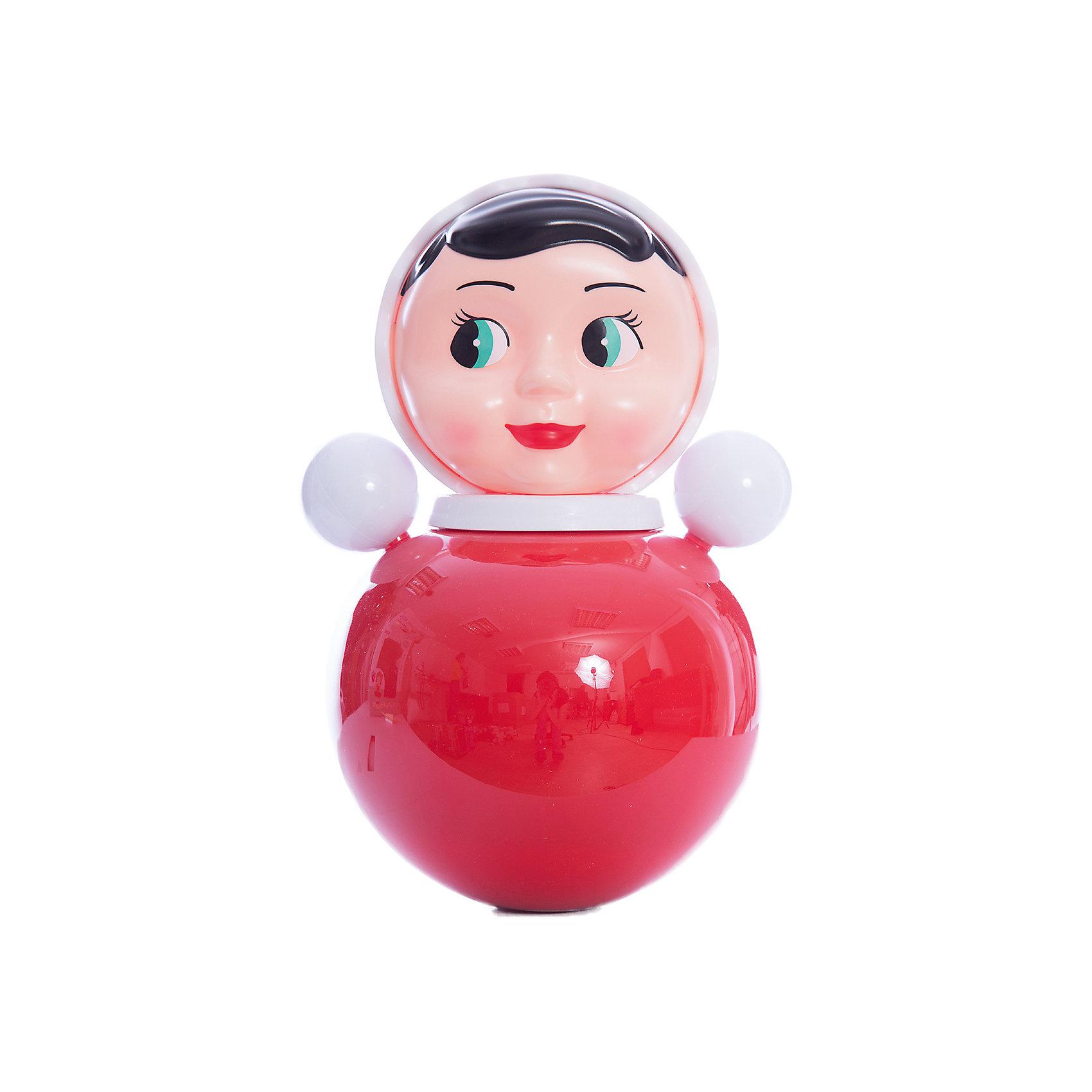 Неваляшка Мила, СтелларНеваляшки<br>Неваляшка Мила порадует Вашего малыша, ведь эта забавная игрушка практически не может устоять на одном месте!<br><br>Неваляшка поможет ребенку в развитии мелкой моторики рук, координации движения, слуха, цветовосприятия, фантазии и мышления.<br><br>Дополнительная информация:<br><br>- Материал: пластик<br>- Высота куклы: 28 см<br>- Размер упаковки: 20 х 30 х 19 см<br><br>Неваляшку Милу от Стеллар можно купить в нашем магазине.<br><br>Ширина мм: 190<br>Глубина мм: 200<br>Высота мм: 300<br>Вес г: 860<br>Возраст от месяцев: 6<br>Возраст до месяцев: 18<br>Пол: Унисекс<br>Возраст: Детский<br>SKU: 3362098