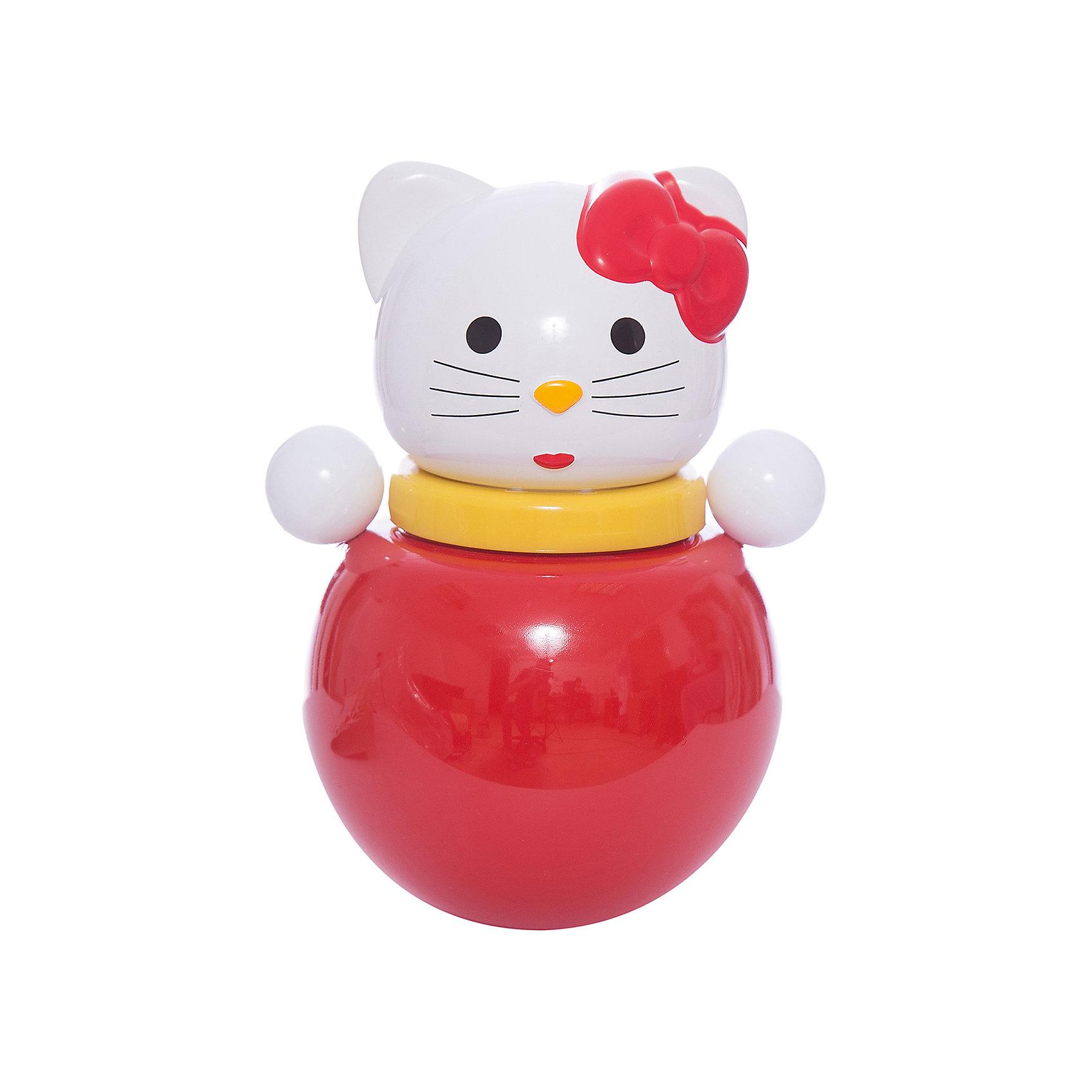 Неваляшка малая Кошечка Мурочка, СтелларНеваляшки<br>Неваляшка малая Кошечка Мурочка, Стеллар (Stellar) — яркая и красивая игрушка-неваляшка  для вашего ребенка.<br><br>Игрушка Кошечка Мурочка , благодаря своей возможности качаться с боку на бок, не падая и издавая при этом звуки, точно заинтересует малыша. Внутри игрушки находится небольшой шарик-погремушка, который при перекатывании издает приятные мелодичные звуки.<br><br>Играя с неваляшкой, ребенок развивает мелкую моторику рук и звуковое восприятие.<br><br>Неваляшка Кошечка Мурочка от Стеллар станет прекрасным подарком малышу.<br><br>Дополнительная информация:<br><br>- Материал: пластмасса<br>- Высота игрушки: 180 мм<br>- Размер упаковки: 100 х 100 х 180 мм<br>- Вес: 160 г.<br><br>Игрушку Неваляшка малая Кошечка Мурочка, Стеллар (Stellar) можно купить в нашем интернет-магазине.<br><br>Ширина мм: 100<br>Глубина мм: 100<br>Высота мм: 180<br>Вес г: 160<br>Возраст от месяцев: 6<br>Возраст до месяцев: 18<br>Пол: Унисекс<br>Возраст: Детский<br>SKU: 3362103