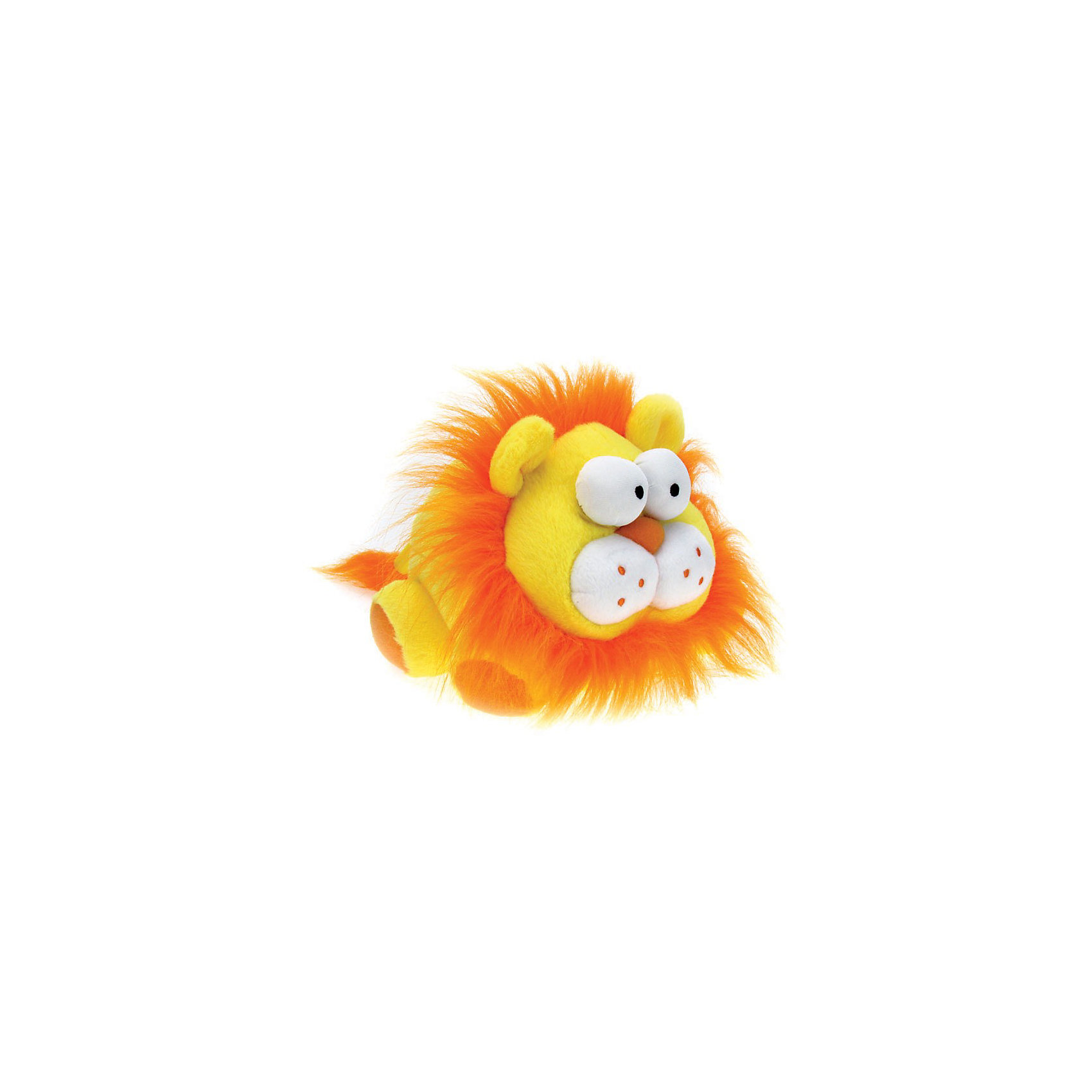 Интерактивная игрушка Хохотун - Лев, Woody OTimeИнтерактивная игрушка, при хлопке и тряске издает смешные звуки и танцует.<br><br>Длина около 20 см.<br><br>Ширина мм: 200<br>Глубина мм: 160<br>Высота мм: 140<br>Вес г: 310<br>Возраст от месяцев: 36<br>Возраст до месяцев: 1188<br>Пол: Унисекс<br>Возраст: Детский<br>SKU: 3376323