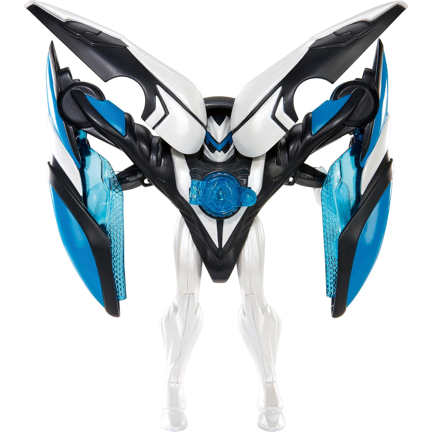 Костюм для супер полётов, Max SteelКостюм для супер полётов, Max Steel (Макс Стил) – это 2 героя в одном, турбо-фигура Макса в режиме полета превращается в героя Стила.<br>16-летний подросток Макс, получивший суперсилу, умеет генерировать турбоэнергию, самую мощную энергию во Вселенной! Объединившись с инопланетянином Стилом, Макс сражается со злодеями, не давая им захватить Галактику. Новый костюм Макса является одним из шести суперкостюмов со специальными возможностями, позволяющими быстрее одержать победу над врагом. <br>Если сжать ноги фигурки, то у Макса расправятся крылья, которые подсвечиваются при движении. Шлем открывается, а при нажатии на пусковой механизм, расположенный на руке героя, вылетает снаряд, бьющий противника в самое сердце! В базовом режиме на Максе надет костюм из техноорганических слоев, стабилизирующий суперэнергию. В костюме для суперполетов Макс становится по-настоящему мощным противником в любой битве. Фигурка героя Макс Стил сделана из прочного пластика, прошедшего строгий контроль качества. Подвижные элементы куклы позволят принимать естественные позы, что сделает игру интересной и увлекательной.<br><br>Дополнительная информация:<br><br>- Высота фигурки: 15 см.<br>- Размеры упаковки: 20,5 x 30,5 x 7 см.<br><br>Костюм для супер полётов, Max Steel (Макс Стил) можно купить в нашем интернет-магазине.<br><br>Ширина мм: 230<br>Глубина мм: 330<br>Высота мм: 95<br>Вес г: 411<br>Возраст от месяцев: 48<br>Возраст до месяцев: 96<br>Пол: Мужской<br>Возраст: Детский<br>SKU: 3382670