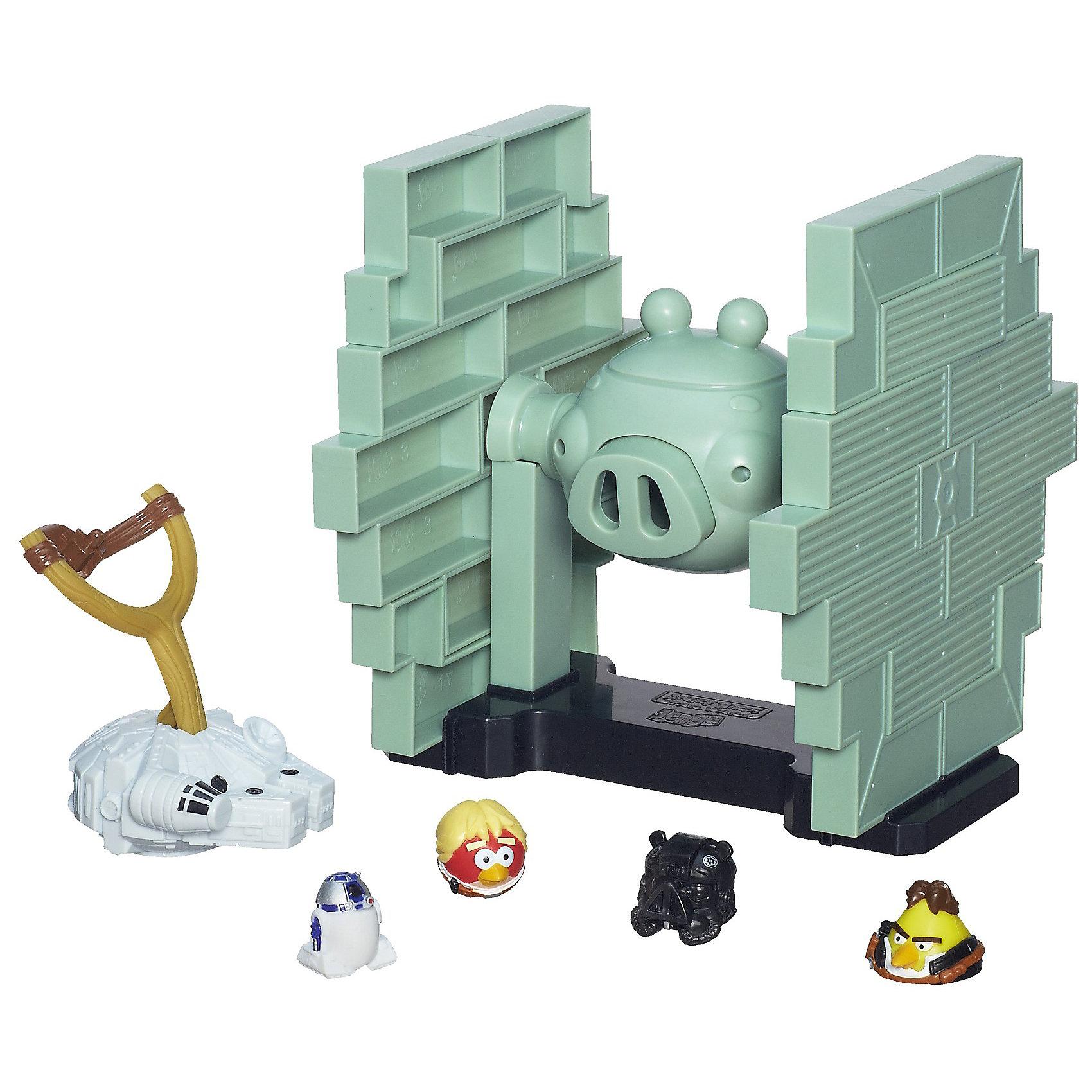������: ����������� ������ ���,  Angry Birds Star Wars, Hasbro������: ����������� ������ ���,  Angry Birds Star Wars  - ������������� ��-���� ���� ��� ����������� ���� ������.<br><br>�� ������� ����������� ������� ��� ������ ��������? ������� ���! ����� �����, ��������� ������ ������� ������������ ����� � ���� ����������� ���! � ����� ������� �� ������� ��������������� ���������� ������������ ����� ��������, ��� � ����� ������� ����� ����� ���� � ����� �����������, � � ������ ��������� ������. �� ������ ����� �������, ��� �������! � ��������� ��� ��� ����������.<br><br>�������������� ����������:<br><br>- � �������� ������: ������ ������� (� ��������), ����������� ���, ������.<br>- ������ ��������: 330�267�76 ��.<br>- ��������: ����������.<br>- �����: Angry Birds Star Wars (���� ������)<br><br>������: ����������� ������ ���,  Angry Birds Star Wars  ����� ������ � ����� ��������-��������.<br><br>������ ��: 76<br>������� ��: 330<br>������ ��: 267<br>��� �: 720<br>������� �� �������: 96<br>������� �� �������: 144<br>���: �������<br>�������: �������<br>SKU: 3397012