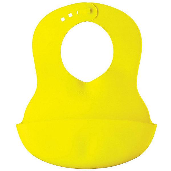 Пластиковый нагрудник Happy Baby, салатовый.Нагрудники и салфетки<br>Пластиковый нагрудник Happy Baby.<br>Кармашек для улавливания пищи. Удобная регулируемая застежка. Надежно защищает. Изготовлен из долговечного материала. Легко мыть.<br>Цвет: салатовый.<br>Пластиковый нагрудник Happy Baby можно купить в нашем интернет-магазине.<br>Ширина мм: 230; Глубина мм: 35; Высота мм: 270; Вес г: 95; Возраст от месяцев: 6; Возраст до месяцев: 36; Пол: Унисекс; Возраст: Детский; SKU: 3397841;