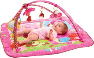 Развивающий коврик MAXI Моя принцесса (новый дизайн), Tiny Love