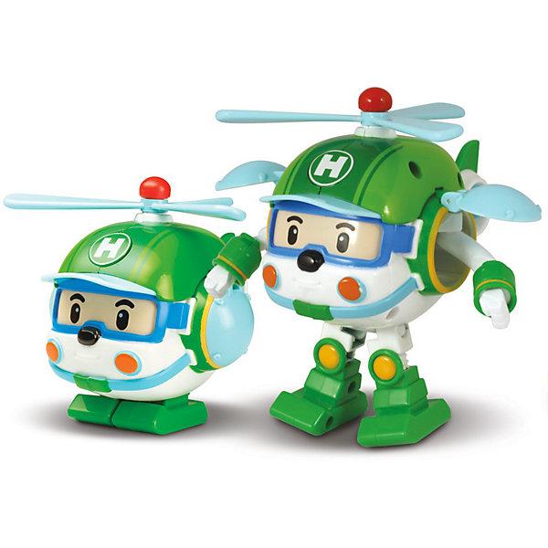 Игрушка Хэли трансформер, Робокар ПолиИгрушки<br>Хэли трансформер, Робокар Поли (Robocar Poli)- машинка-трансформер, вертолет-спасатель из полюбившегося всем мультсериала «Робокар Поли и его друзья». <br>Хэли (Helly) живет в удивительном городке Брумстаун, где все машинки умеют говорить! <br>Хэли необыкновенно добрый малый  и готов в любую минуту вылететь на помощь попавшему в беду жителю города!<br>Сюжетно-ролевые игры с использованием  машинок-трансформеров от компании Silverlit способствуют развитию воображения и пространственного мышления, мелкой моторики рук вашего ребенка, формируют грамотную речь.<br><br>Дополнительная информация:<br><br>- вертолет-спасатель путем ручного трансформирования легко превращается в человечка.<br>- Материал: пластик.<br>- Размер коробки (длн-шрн-вст): 12.7 х 14 х 17.1 см.<br>- Размер игрушки: 10 см.<br>- Вес: 0.275 кг<br><br>Игрушку  Хэли трансформер, Робокар Поли (Robocar Poli) можно купить в нашем магазине.<br><br>Ширина мм: 130<br>Глубина мм: 170<br>Высота мм: 130<br>Вес г: 275<br>Возраст от месяцев: 36<br>Возраст до месяцев: 84<br>Пол: Мужской<br>Возраст: Детский<br>SKU: 3439332