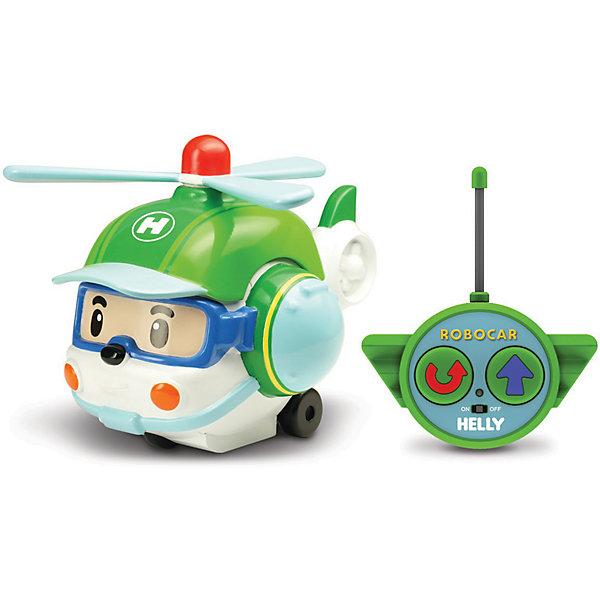 Игрушка Хэли на радиоуправлении, 15см, Робокар ПолиДругие радиуправляемые игрушки<br>Игрушка Хэли на радиоуправлении, 15см, Робокар Поли (Robocar Poli) - радиоуправляемая машинка - спасатель из полюбившегося мультсериала «Робокар Полли и его друзья» . <br>Он живет в удивительном городке Брумстаун, где все машинки умеют говорить!<br>Хэли необыкновенно добрый малый  и готов в любую минуту вылететь на помощь попавшему в беду жителю города!<br>Сюжетно-ролевые игры с использованием радиоуправляемых машинок от компании Silverlit способствуют развитию воображения и пространственного мышления, мелкой моторики рук вашего ребенка, формируют грамотную речь.<br><br>Дополнительная информация:<br><br>- высота игрушки 15 см<br>- размер упаковки: 0,26х0,14х0,15м<br>- вес: 0,603 кг.<br>- машина приводится в движение при помощи пульта дистанционного управления с удобными крупными кнопками (вперед и разворот).<br>- лопасти вертолета крутятся.<br>- комплект: игрушка, пульт дистанционного управления.<br>- Тип батареек: 3 х АА, 1 х 9V тип Крона (не входят в комплект).<br>- игрушка выполнена из высококачественного пластика. <br><br>Игрушку  Хэли на радиоуправлении, 15см, Робокар Поли (Robocar Poli) можно купить в нашем магазине.<br>Ширина мм: 271; Глубина мм: 154; Высота мм: 182; Вес г: 484; Возраст от месяцев: 36; Возраст до месяцев: 60; Пол: Мужской; Возраст: Детский; SKU: 3439339;