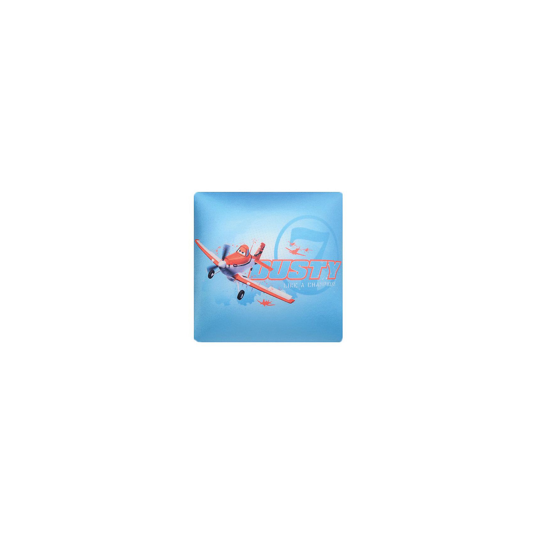 Подушка антистресс Самолеты 31*31, арт. 52756-1, Small Toys, синийХарактеристики товара:<br><br>• материал: текстиль, шарики полистирол<br>• размер: 31х31 см<br>• украшена принтом<br>• эффект массажа<br>• страна бренда: Российская Федерация<br>• страна производства: Российская Федерация<br><br>Думаете, что подарить? Красивая и качественная подушка может отличным подарком ребенку или взрослому, тем более, если она украшена изображением любимого персонажа. Подушка сделана из приятного на ощупь материала и специального наполнителя - гранул полистирола, которые приятно пересыпаются внутри неё.<br>Такое изделие сможет оказывать точечный массаж ладошек, если держать её в руках, развивать моторику и отвлекать ребенка при необходимости. В поездках или дома на диване такая подушка поможет занять удобное положение и при этом будет приятно массировать шею. Подушка выполнена в приятной расцветке. Швы хорошо проработаны. Изделие произведено из сертифицированных материалов, безопасных для детей.<br><br>Подушку антистресс Самолеты 31*31, арт. 52756/Bl-1 от бренда Small Toys можно купить в нашем интернет-магазине.<br><br>Ширина мм: 60<br>Глубина мм: 310<br>Высота мм: 310<br>Вес г: 60<br>Возраст от месяцев: 36<br>Возраст до месяцев: 72<br>Пол: Мужской<br>Возраст: Детский<br>SKU: 3440372