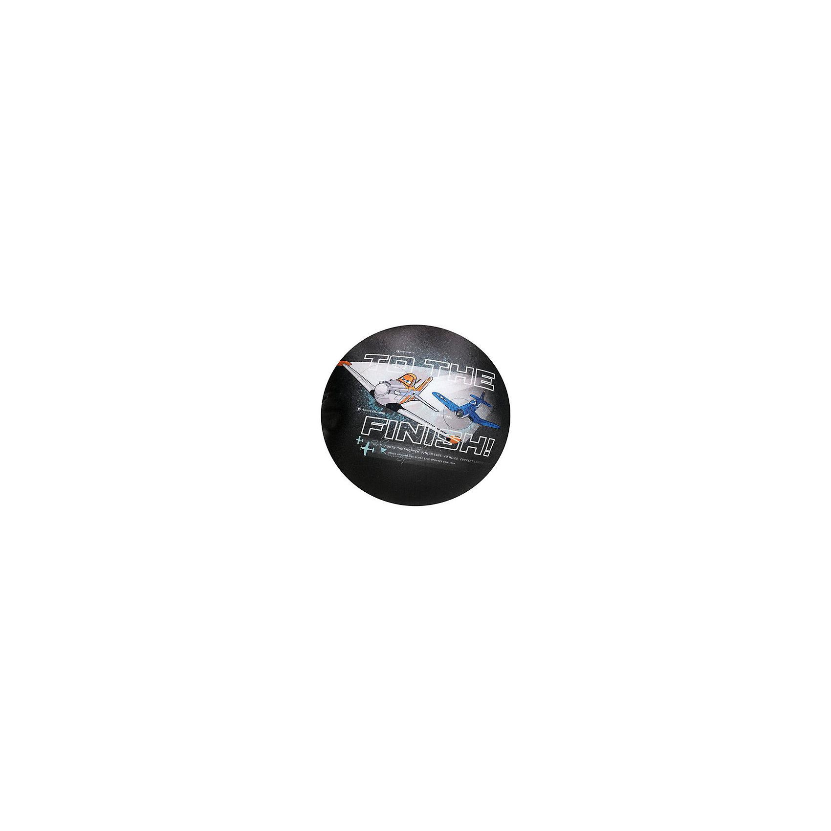 Подушка антистресс Самолеты В31, арт. 52757, Small Toys, черный от myToys