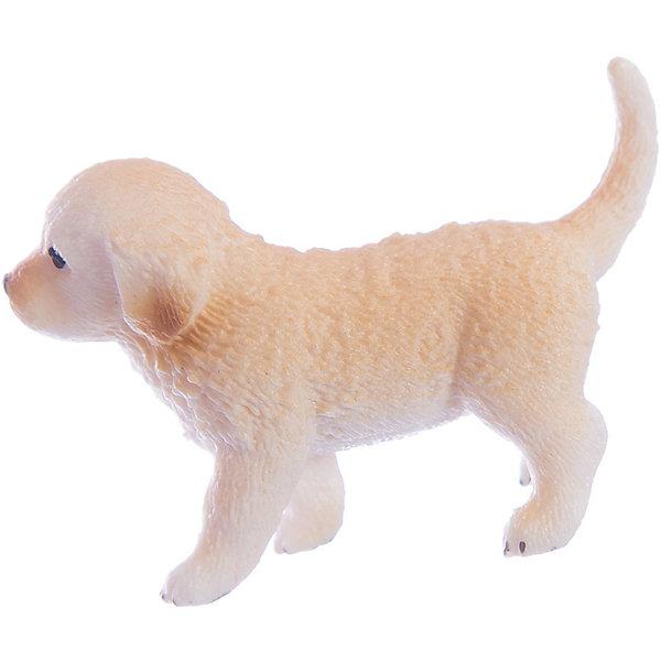 Голден ретривер, SchleichМир животных<br>Голден ретривер, Schleich (Шляйх) - коллекционная и игровая фигурка от немецкого производителя Schleich (Шляйх).<br>Фигурка щенка собаки породы золотистый ретривер светло-коричневого цвета обязательно порадует всех любителей собак и разнообразит  игры вашего ребенка. Золотой ретривер является одной из самых популярных и любимых многими породой собак. Они прекрасно поддаются дрессировке, очень общительны и дружелюбны. Помимо этого, ретриверы являются прекрасными пловцами и охотниками. Все фигурки Schleich (Шляйх) сделаны из гипоаллергенных высокотехнологичных материалов, раскрашены вручную и не вызывают аллергии у ребенка. Прекрасно выполненные фигурки Schleich (Шляйх) отличаются высочайшим качеством игрушек ручной работы. Все они создаются при постоянном сотрудничестве с Берлинским зоопарком, а потому, являются максимально точной копией настоящих животных. Каждая фигурка разработана с учетом исследований в области педагогики и производится как настоящее произведение для маленьких детских ручек.<br><br>Дополнительная информация:<br><br>-Размер фигурки: 5,1 x 2 x 3 см.<br>-Вес фигурки: 9 грамм<br>-Материал: каучуковый пластик<br><br>Голден ретривер, Schleich (Шляйх) - ваш ребенок будет наслаждаться игрой с новой восхитительной игрушкой.<br><br>Фигурку Голден ретривера, Schleich (Шляйх) можно купить в нашем интернет-магазине.<br>Ширина мм: 63; Глубина мм: 63; Высота мм: 20; Вес г: 5; Возраст от месяцев: 36; Возраст до месяцев: 96; Пол: Унисекс; Возраст: Детский; SKU: 3443155;