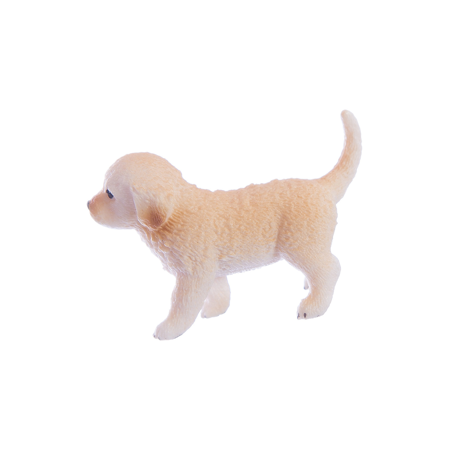 Голден ретривер, SchleichМир животных<br>Голден ретривер, Schleich (Шляйх) - коллекционная и игровая фигурка от немецкого производителя Schleich (Шляйх).<br>Фигурка щенка собаки породы золотистый ретривер светло-коричневого цвета обязательно порадует всех любителей собак и разнообразит  игры вашего ребенка. Золотой ретривер является одной из самых популярных и любимых многими породой собак. Они прекрасно поддаются дрессировке, очень общительны и дружелюбны. Помимо этого, ретриверы являются прекрасными пловцами и охотниками. Все фигурки Schleich (Шляйх) сделаны из гипоаллергенных высокотехнологичных материалов, раскрашены вручную и не вызывают аллергии у ребенка. Прекрасно выполненные фигурки Schleich (Шляйх) отличаются высочайшим качеством игрушек ручной работы. Все они создаются при постоянном сотрудничестве с Берлинским зоопарком, а потому, являются максимально точной копией настоящих животных. Каждая фигурка разработана с учетом исследований в области педагогики и производится как настоящее произведение для маленьких детских ручек.<br><br>Дополнительная информация:<br><br>-Размер фигурки: 5,1 x 2 x 3 см.<br>-Вес фигурки: 9 грамм<br>-Материал: каучуковый пластик<br><br>Голден ретривер, Schleich (Шляйх) - ваш ребенок будет наслаждаться игрой с новой восхитительной игрушкой.<br><br>Фигурку Голден ретривера, Schleich (Шляйх) можно купить в нашем интернет-магазине.<br><br>Ширина мм: 51<br>Глубина мм: 2<br>Высота мм: 17<br>Вес г: 6<br>Возраст от месяцев: 36<br>Возраст до месяцев: 96<br>Пол: Унисекс<br>Возраст: Детский<br>SKU: 3443155