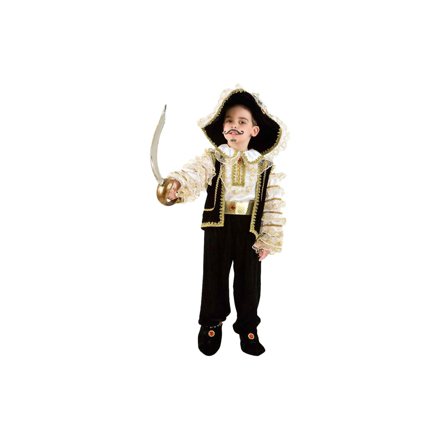 Карнавальный костюм Корсар, Veneziano