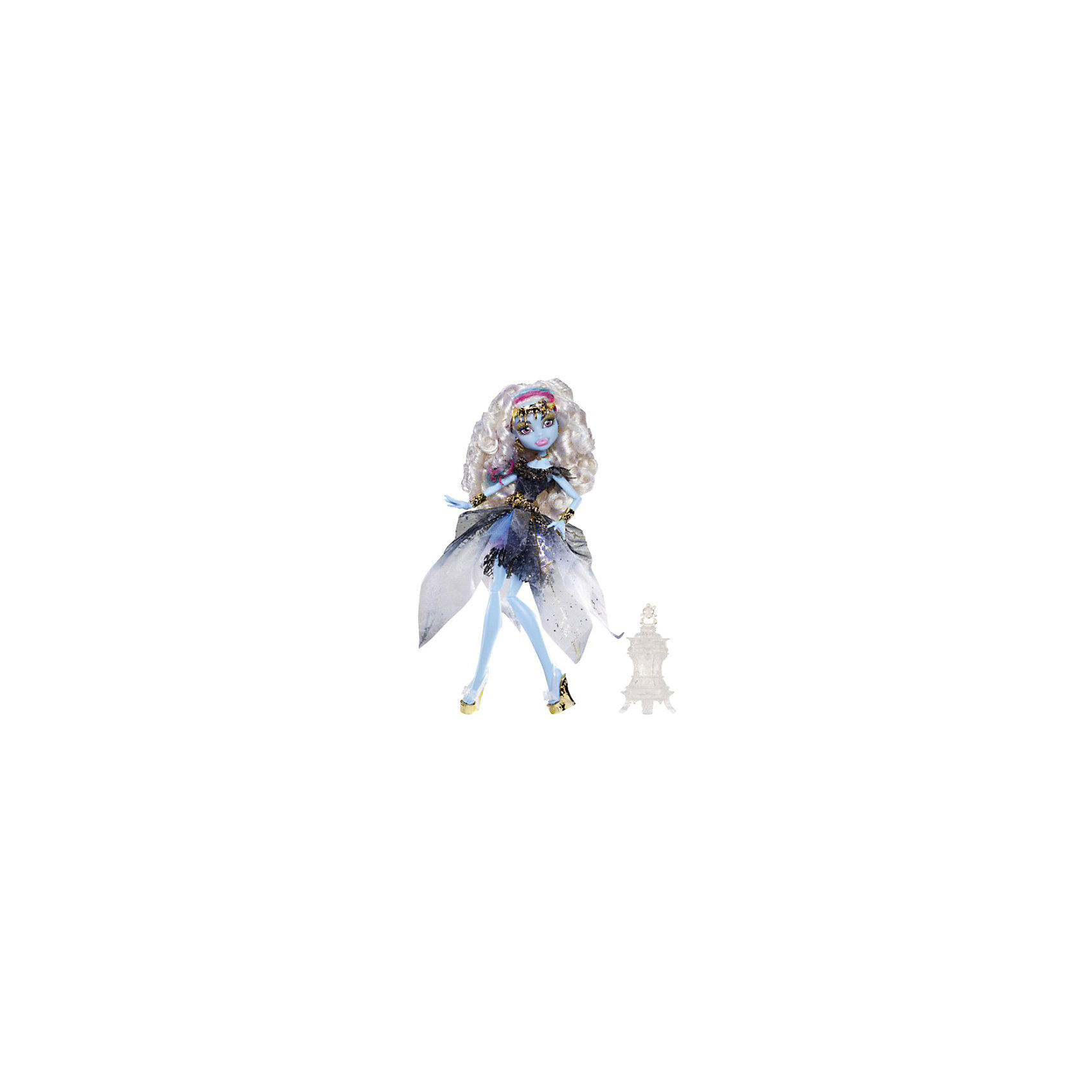 Кукла Эбби Боминейбл 13 Желаний - Марокканская вечеринка, Monster High