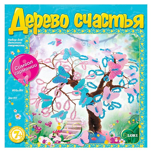 Купить Дерево счастья Инь-ян , LORI, Россия, Женский
