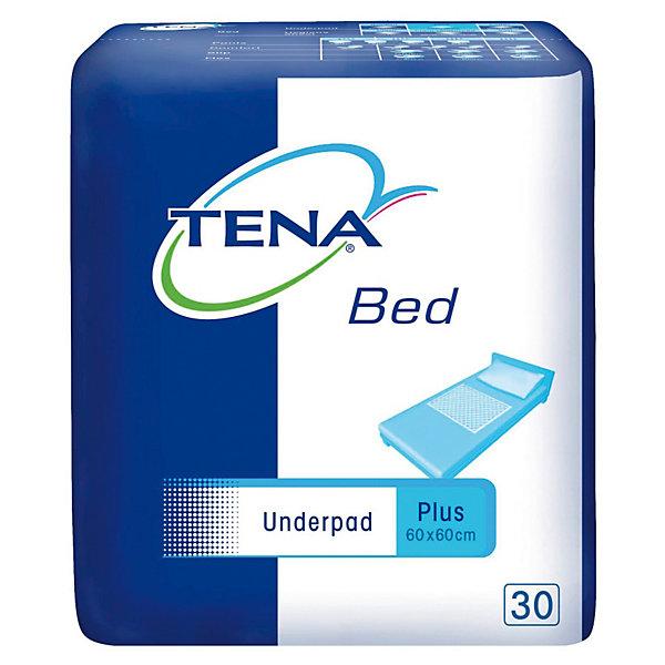 Одноразовые впитывающие простыни Tena Bed Underpad Normal 60х60 см., 30 штОдноразовые пеленки<br>Одноразовые впитывающие простыни Tena Bed Underpad Normal (Тэна Нормал) 60х60 см.,  используются для защиты кровати от протекания в период подбора продукции ( когда возможны протекания из-за неправильно подобранного или закрепленного подгузника), пеленании, гигиенических процедур при длительном использовани подгузников для отдыха и аэрации кожи. <br>Впитывающая поверхность TENA Бед состоит из нескольких слоев 100% распушенной целлюлозы. Специальная технология производства - выдавленный узор - обеспечивает равномерное распределение жидкости по поверхности. Влагонепроницаемые барьеры по краям предотвращают протекание жидкости на поверхность постели.<br><br><br>Дополнительная информация:<br><br>- впитывающие простыни TENA Bed изготовлены из 100% распущенной целлюлозы и обеспечивают впитывание и удержание жидкости;<br>- впитывающий материал равномерно распределен внутри изделия;<br>- не содержат материалы вторичной переработки, поэтому подходят для использования в клинических условиях; <br>- простыни идеально подойдут  для защиты постели от протеканий, а также для проведения гигиенических процедур;<br>- эффективные и функциональные, они очень удобны для ухода при недержании мочи у взрослых, а также при уходе за маленькими детьми;<br>- большая экономичная упаковка.<br>- Размер: 60 х 60 см<br>- В упаковке 30 шт.<br><br>Одноразовые впитывающие простыни Tena Bed Underpad Normal - разумный выбор!<br>Одноразовые впитывающие простыни Tena Bed Underpad Normal 60х60 см., 30 шт можно купить в нашем интернет - магазине.<br><br>Ширина мм: 197<br>Глубина мм: 200<br>Высота мм: 280<br>Вес г: 1265<br>Возраст от месяцев: -2147483648<br>Возраст до месяцев: 2147483647<br>Пол: Унисекс<br>Возраст: Детский<br>SKU: 3517521