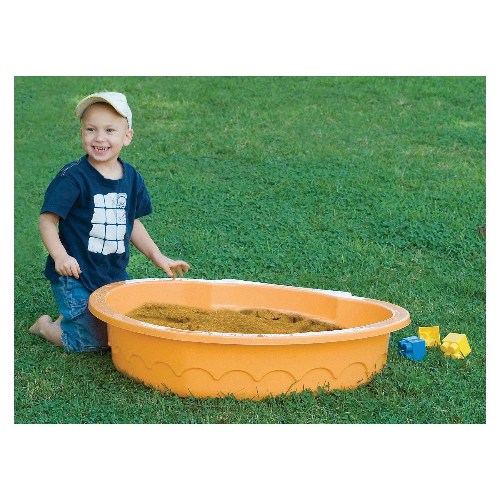 Marianplast Песочница - СердечкоПесочница-бассейн «Сердечко» Marianplast (Марианпласт) обязательно понравится Вашему малышу и станет его любимым местом для игр. Малыши очень любят игры в песке в куличики и с водой. Песочница Сердечко совмещает в себе эти две игровые возможности, ее можно использовать и как песочницу и как минибассейн. Благодаря своим компактным размерам песочница подойдет как для игры на улице, на даче, так и в закрытом помещении.<br><br>Песочница-бассейн выполнена  в виде сердечка, имеет удобный выступ, который можно использовать в качестве скамеечки или ступеньки, высота бортика - 20 см. Дно  нескользящее, рифленое, с тремя сердечками, имеется ручка-прорезь для компактной переноски. Идеально подходит для игр двух детей.<br><br>Дополнительная информация:<br><br>- Материал: гипоаллергенная пластмасса.<br>- Размер: 90.5 x 79 x 20 см.<br>- Вес: 1,6 кг.<br><br>Песочницу-бассейн «Сердечко» от Marianplast (Марианпласт) можно купить в нашем интернет-магазине.<br><br>Ширина мм: 905<br>Глубина мм: 790<br>Высота мм: 200<br>Вес г: 1580<br>Возраст от месяцев: 24<br>Возраст до месяцев: 96<br>Пол: Унисекс<br>Возраст: Детский<br>SKU: 3527201