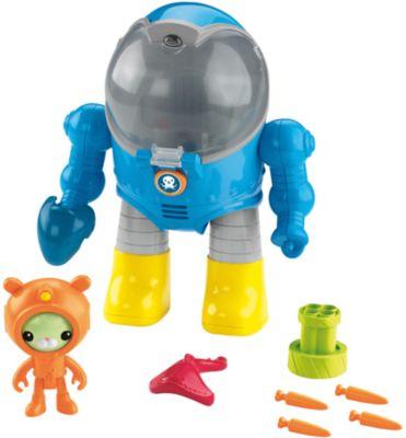 Mattel Робокостюм Твика Fisher-Price Октонавты