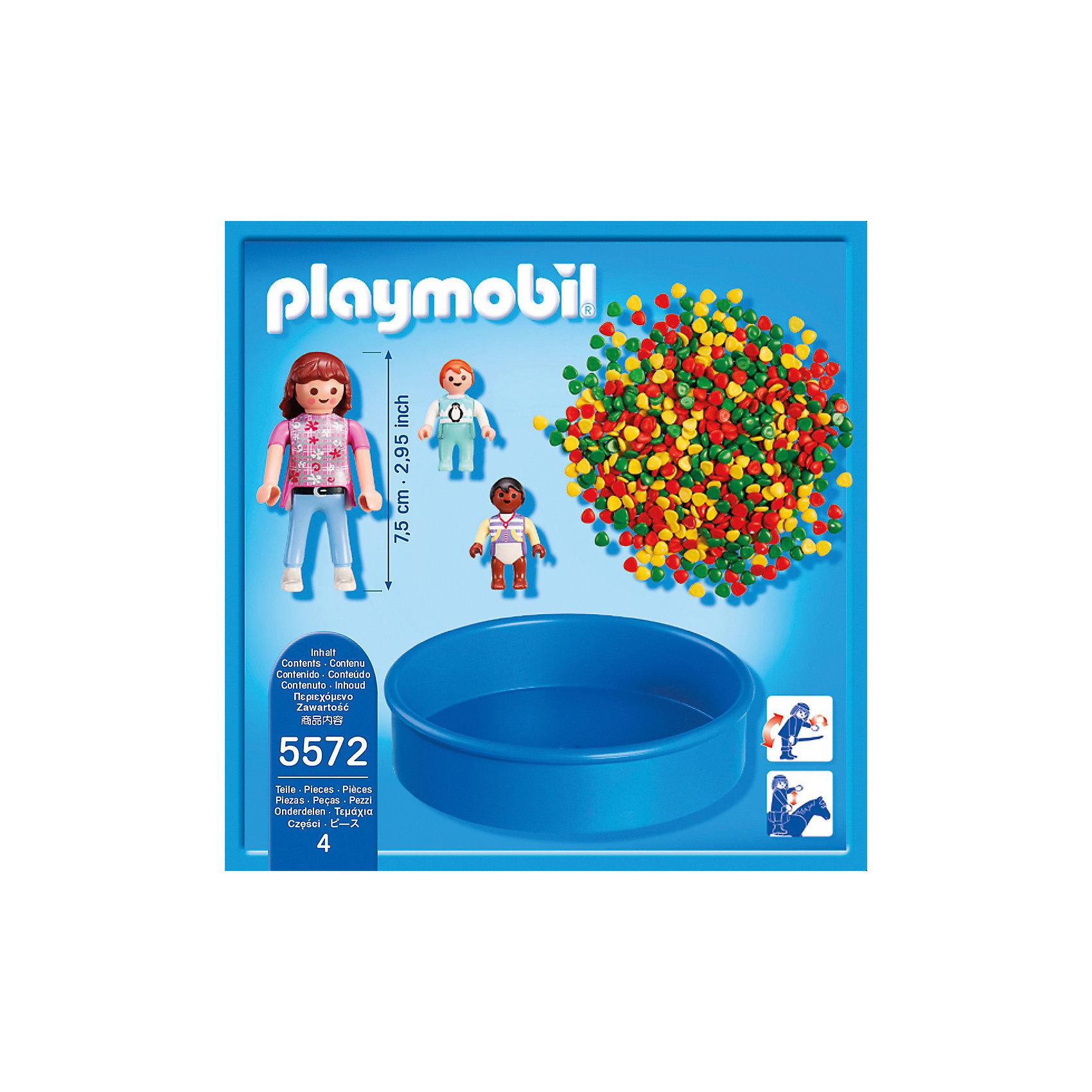 PLAYMOBIL 5572 ������� ���: ������� �������� � �������� (PLAYMOBIL�)