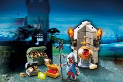 Playmobil® Playmobil 6160 Рыцари: Хранитель Царских Сокровищ