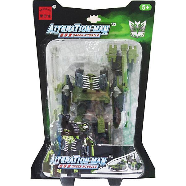 Робот-трансформер: Собирается в Танк XL, Play LineМашинки<br>Робот-трансформер: Собирается в Танк XL, Play Line (Плэй Лайн)-это уникальная игрушка для мальчиков, увлекающихся фантастикой и военной техникой.<br>  <br>Робот имеет высококачественное исполнение и выполнен в раскраске хаки. Легко трансформируется в мощный танк. С помощью игрушки ребята могут создавать новые увлекательные сюжеты для игр, что позволяет развивать логическое мышление, воображение, мелкую моторику рук.<br> <br>Дополнительная информация:<br><br>- Масса: 264 г<br>- Размеры: 34,5x23,0x7,2 см<br>- Материал: пластик<br><br>Создайте все условия для интересного досуга ребенка-пополните его коллекцию трансформеров еще одним замечательным набором!<br><br>Робота-трансформера: Собирается в Танк XL, Play Line (Плэй Лайн) можно купить в нашем магазине.<br><br>Ширина мм: 110<br>Глубина мм: 310<br>Высота мм: 330<br>Вес г: 300<br>Возраст от месяцев: 36<br>Возраст до месяцев: 144<br>Пол: Мужской<br>Возраст: Детский<br>SKU: 3539029