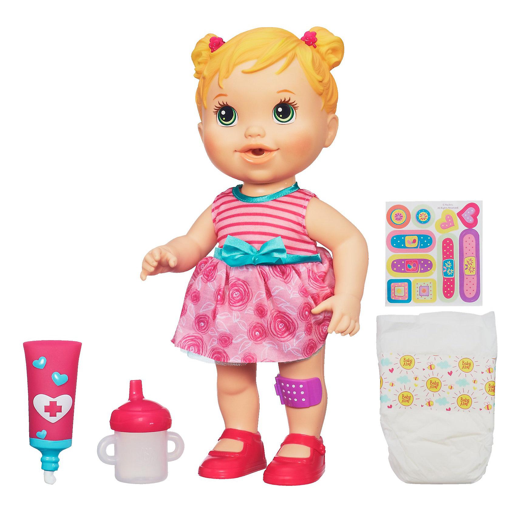 """Кукла """"Вылечи Малышку"""", BABY ALIVE"""