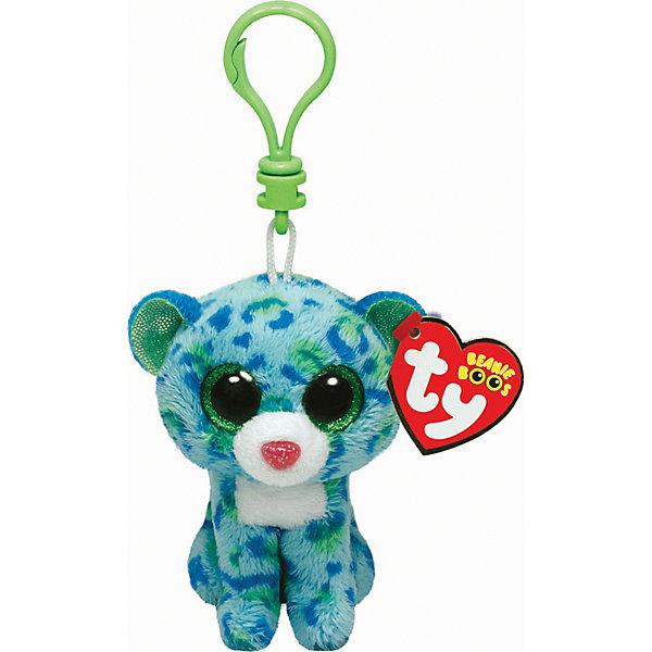 Тигренок Leona, 12,7 смМягкие игрушки животные<br>Тигренок Leona, 12,7 см – игрушка от бренда TY Inc (ТАЙ Инкорпорейтед), знаменитого своими мягкими игрушками, в качестве наполнителя для которых используются гранулы. Тигренок выполнен из качественного и гипоаллергенного плюша в сине-зеленых тонах. У игрушки большие выразительные глаза. Используемые материалы делают игрушку прочной, устойчивой к изменению цвета и формы, ее разрешается стирать.<br>Тигренок Leona, 12,7 см TY Inc непременно станет любимой игрушкой для вашего ребенка, а уникальный наполнитель будет способствовать  не  только развитию мелкой моторики пальцев, но и оказывать релаксирующее воздействие. У игрушки имеется карабин, за который ее можно подвешивать к кроватке, коляске или использовать в качестве брелка.<br><br>Дополнительная информация:<br><br>- Вид игр: сюжетно-ролевые игры, интерьерные игрушки, для коллекционирования<br>- Предназначение: для дома<br>- Материал: плюш, пластик, наполнитель ? гранулы<br>- Высота: 12,7 см <br>- Особенности ухода: разрешается стирка<br>Подробнее:<br><br>• Для детей в возрасте: от 12 месяцев и до 5 лет <br>• Страна производитель: Китай<br>• Торговый бренд: TY Inc <br><br>Тигренка Leona, 12,7 см можно купить в нашем интернет-магазине.<br><br>Ширина мм: 90<br>Глубина мм: 70<br>Высота мм: 60<br>Вес г: 24<br>Возраст от месяцев: 12<br>Возраст до месяцев: 60<br>Пол: Унисекс<br>Возраст: Детский<br>SKU: 3547071