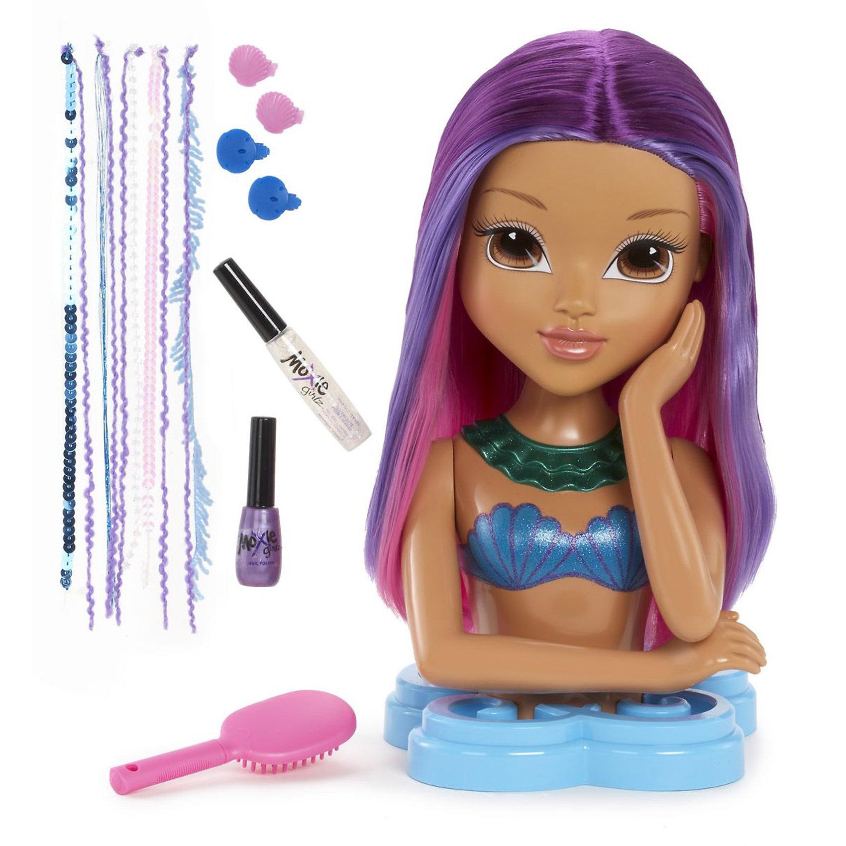 Торс куклы Софина Морские красавицы, Moxie