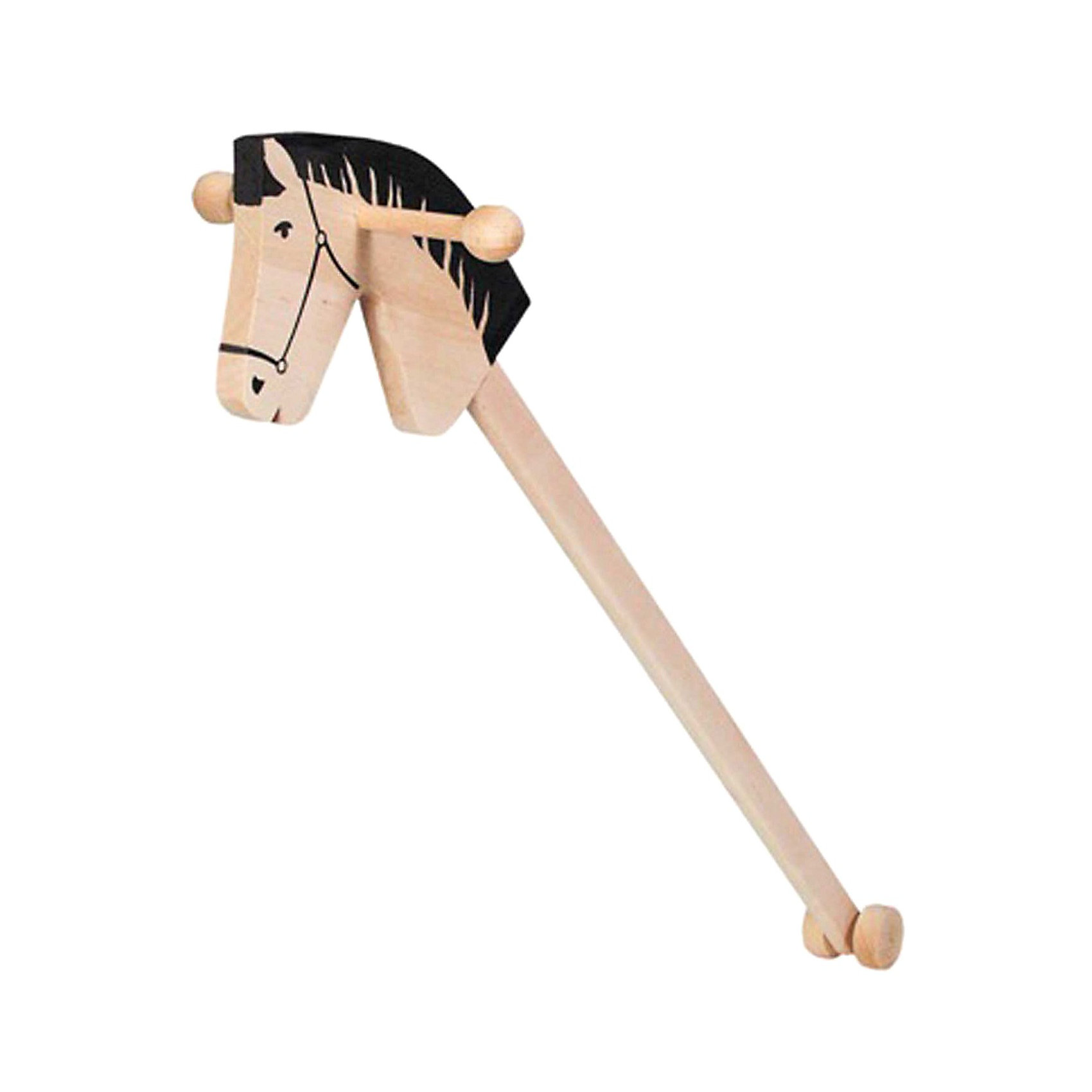 Лошадка-каталка на палке, gokiИгрушки-каталки<br>Лошадка-каталка на палке, goki (гоки) – это классическая забава для мальчиков и девочек.<br>Резвая лошадка-каталка на палке, от GOKI (ГОКИ) из натурального дерева быстро домчит вашего малыша куда угодно. Можно играть в рыцарей, древних воинов, индейцев, принцев и принцесс. Благодаря двум маленьким колесикам на конце палки, лошадка не будет царапать пол. А две удобные ручки на голове игрушки помогут ребенку зафиксировать лошадку между ног в нужном положении. Ваш карапуз, как только увидит это чудо, сразу же оседлает своего нового друга и не захочет расставаться с новой игрушкой ни на минуту! Деревянная каталка Лошадка абсолютно безопасна для здоровья вашего малыша. <br><br>Дополнительная информация:<br><br>- Высота: 82 см.<br>- Материал: массив бука<br><br>Лошадку-каталку на палке, goki (гоки) можно купить в нашем интернет-магазине.<br><br>Ширина мм: 100<br>Глубина мм: 200<br>Высота мм: 300<br>Вес г: 500<br>Возраст от месяцев: 24<br>Возраст до месяцев: 72<br>Пол: Унисекс<br>Возраст: Детский<br>SKU: 3561268