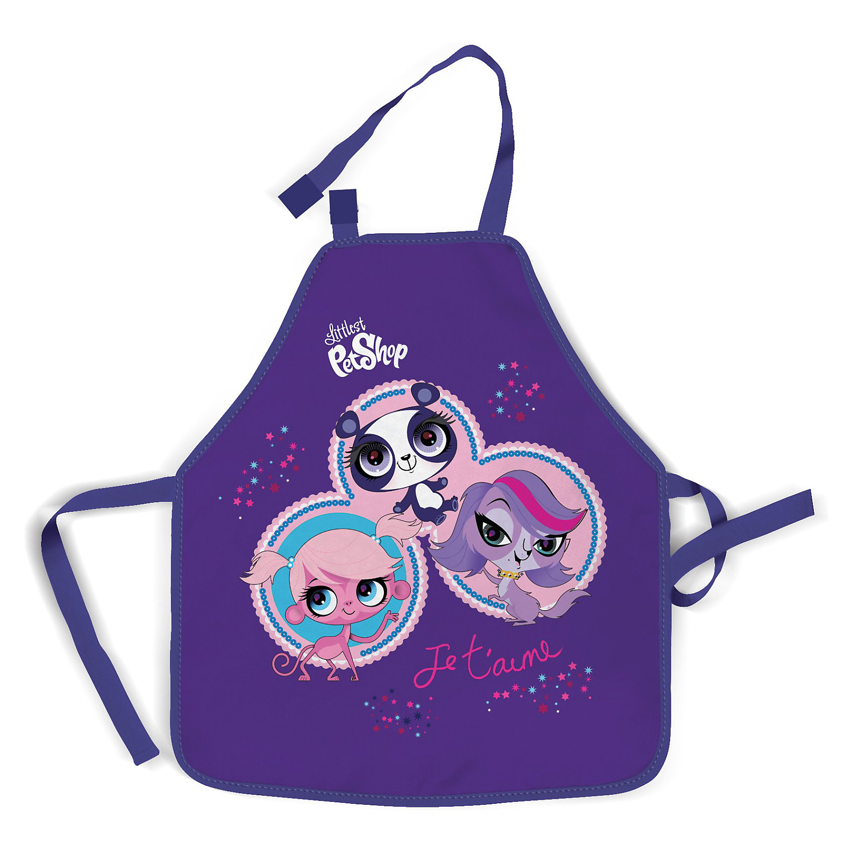 Академия групп Фартук, Littlest Pet Shop фартук littlest pet shop