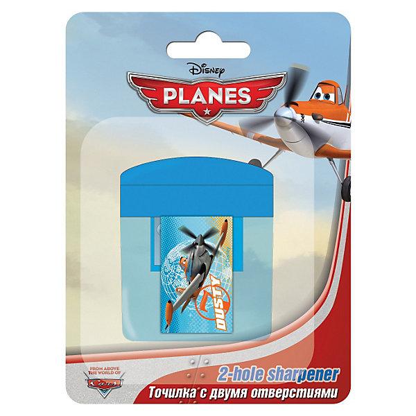 Точилка с двумя отверстиями, Самолеты