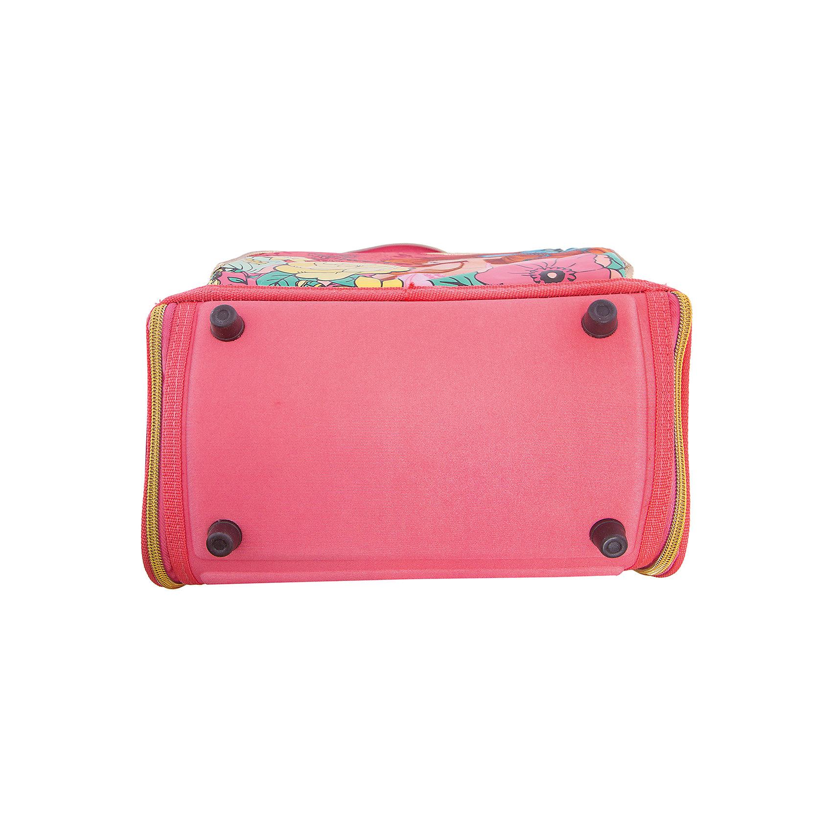 Эргономичный рюкзак-трансформер с EVA-спинкой, Winx Club от myToys