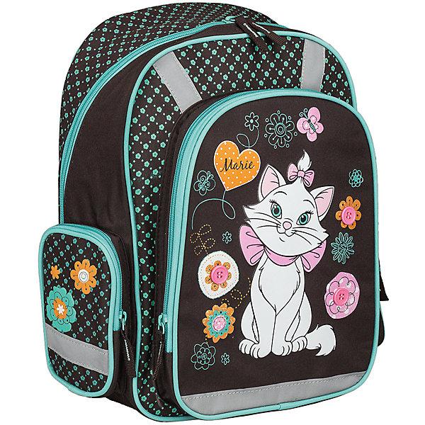 Эргономичный рюкзак с EVA-спинкой, Marie Cat
