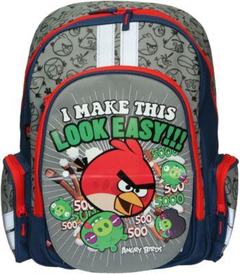 јкадеми¤ групп –юкзак спортивный дл¤ путешествий, Angry Birds