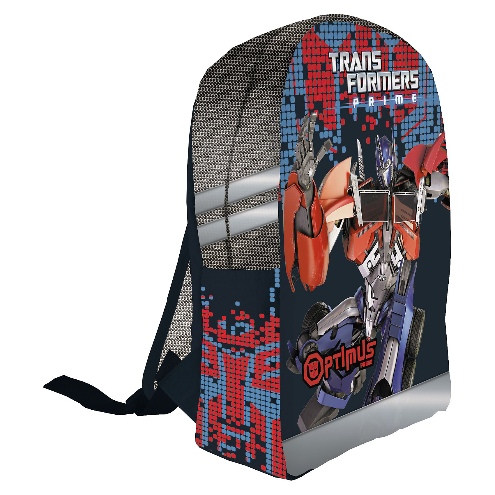 Рюкзак для свободного времени, Трансформеры